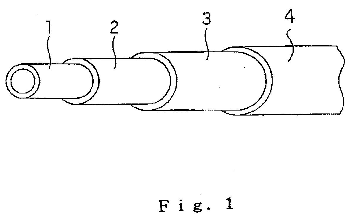 Patent Us20080230137 Hose For Gasohol Fuel Google Patenten