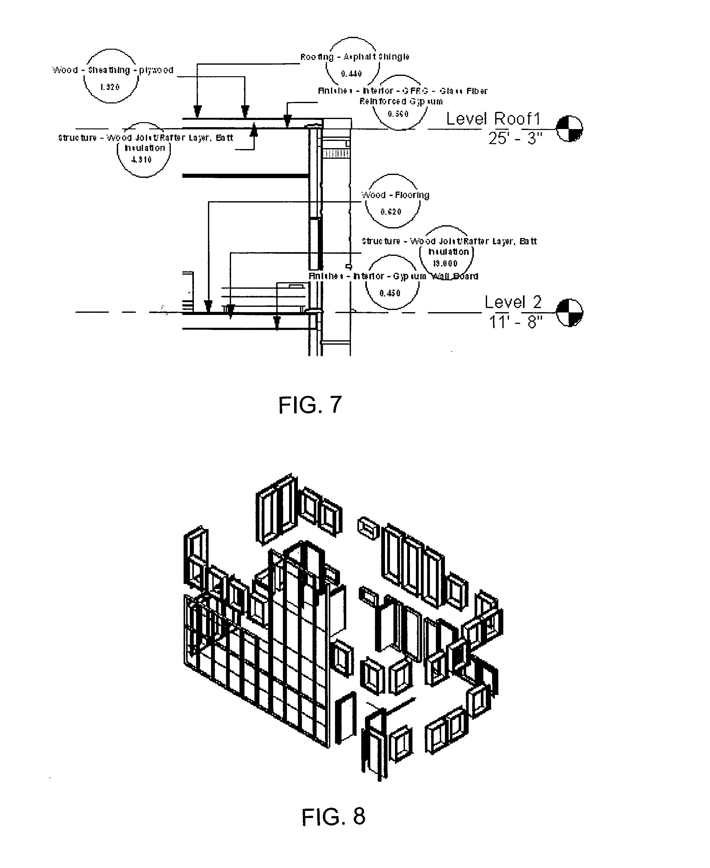 patent us20080249756