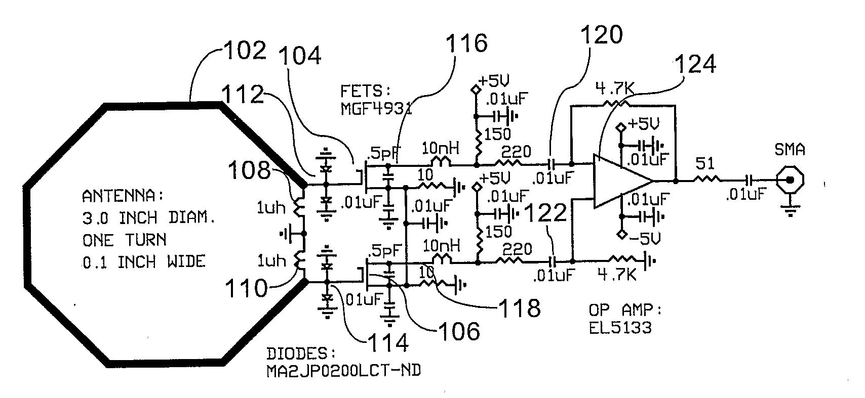 patent us20080258731