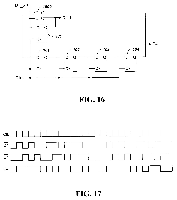 Patent US20080290912 - Analog pseudo random bit sequence generator