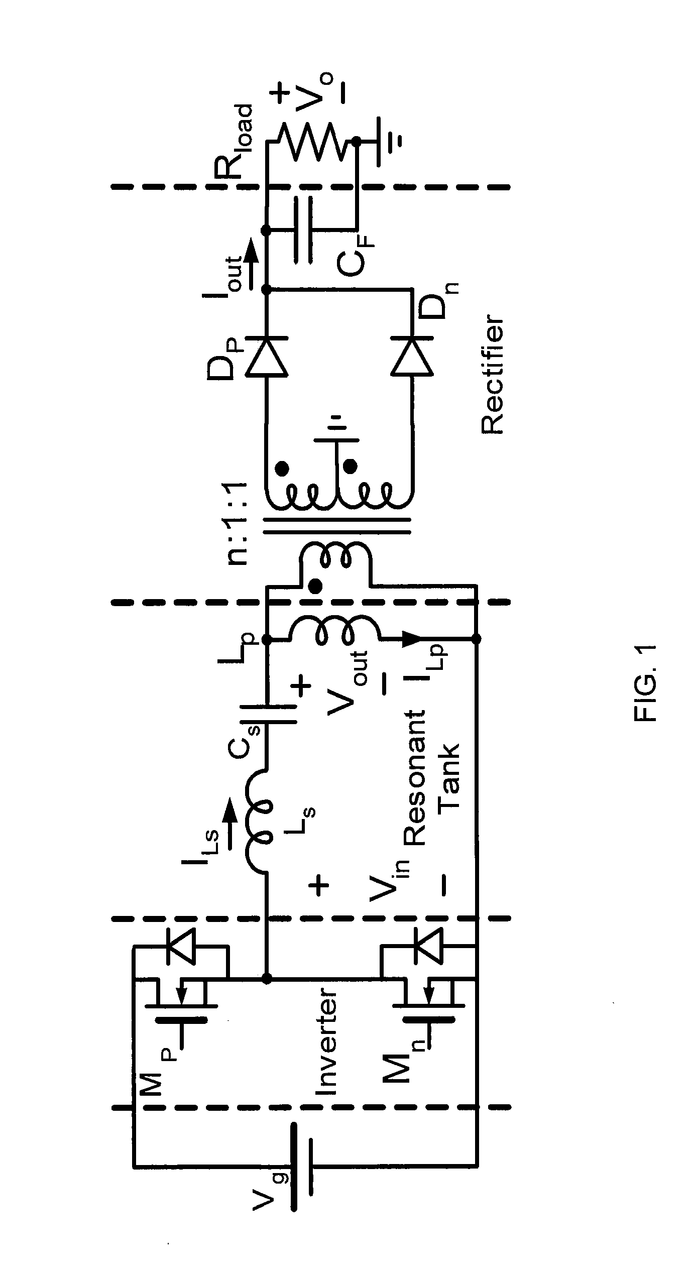 Patent Us20080298093 Multiphase Resonant Converter For Dc More Complete Details Of Both These Formats Rectifier Circuit Drawing
