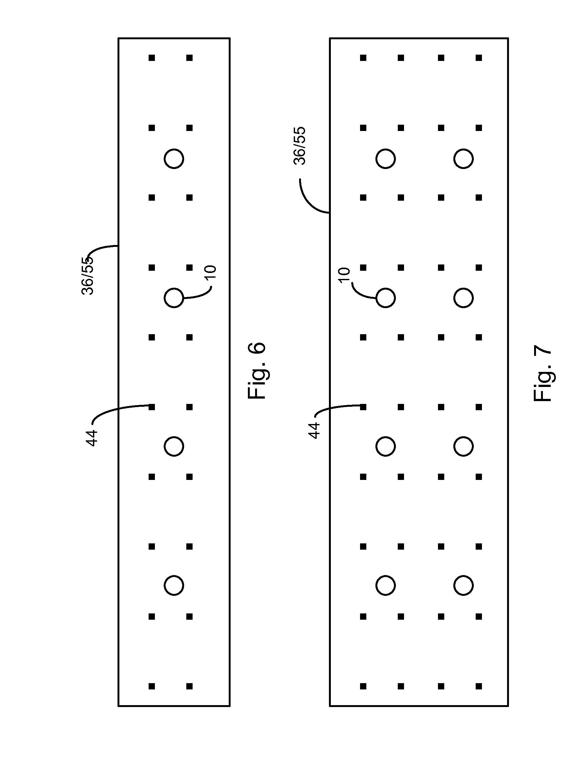 how to make a thin illuminating surface