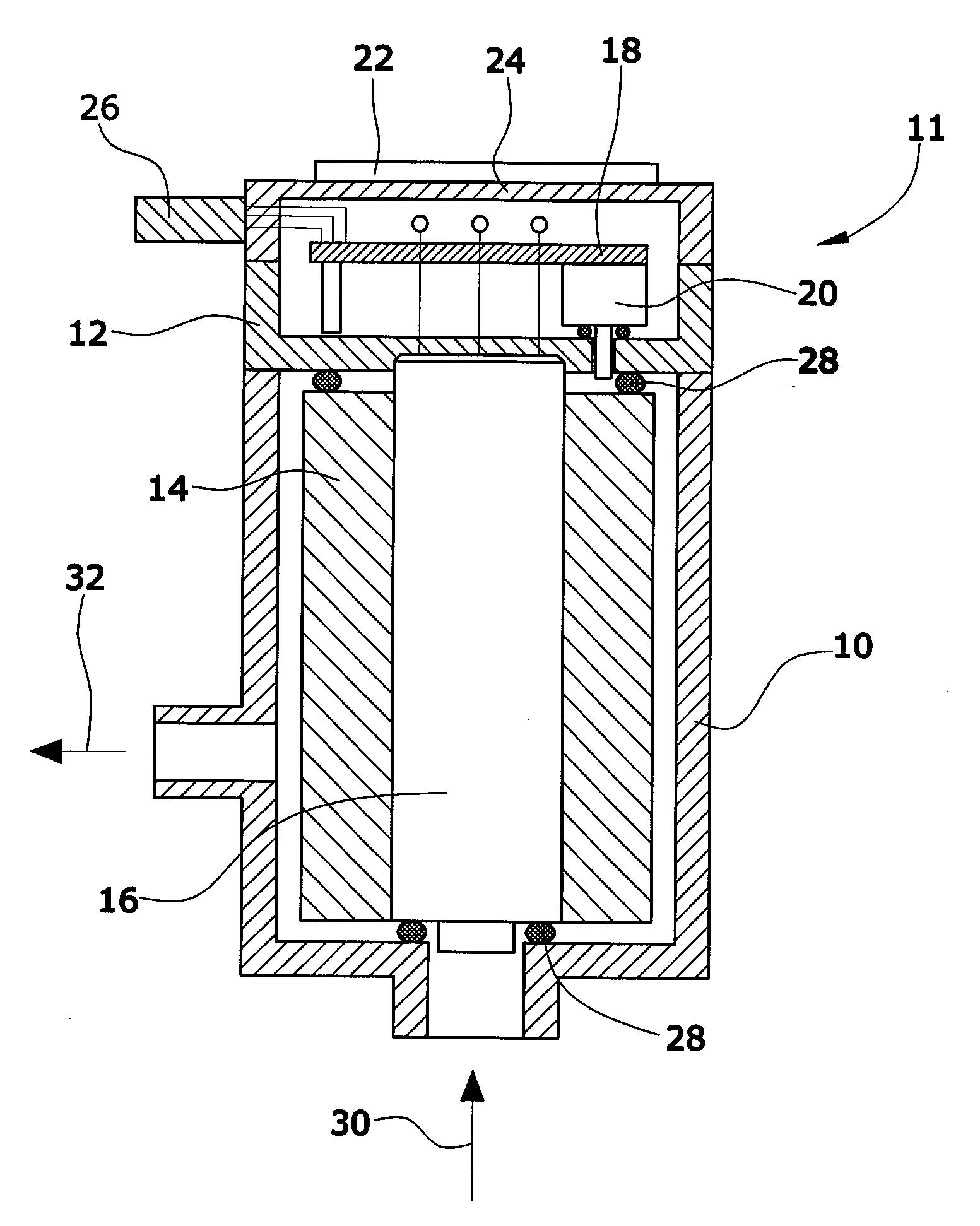 Patent Us20080310976 Brushless Motor Fuel Pump Google Patenten Brushlessmotordiagrampng Drawing