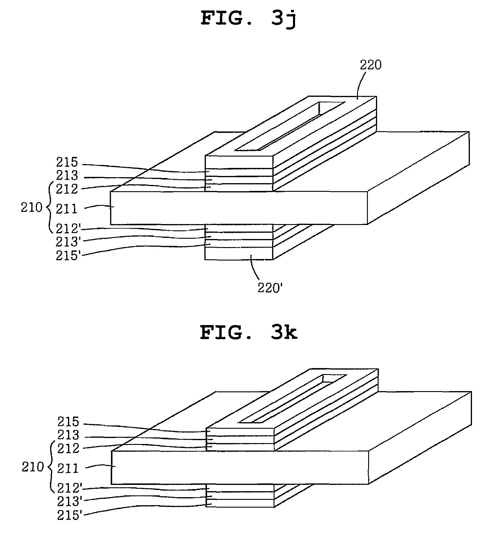 patent us20080314863