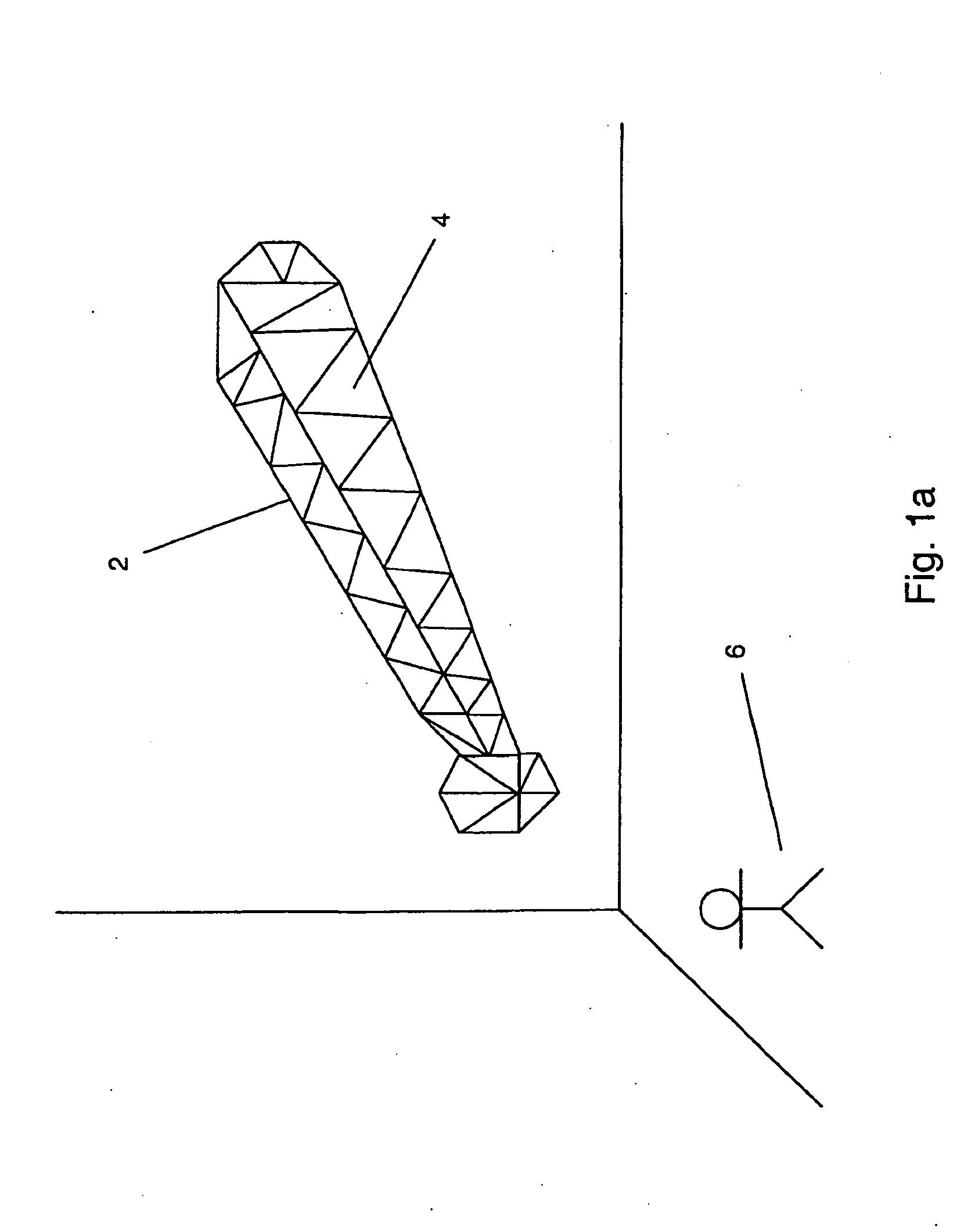 Patent US20080316208 - Perpendicular view three