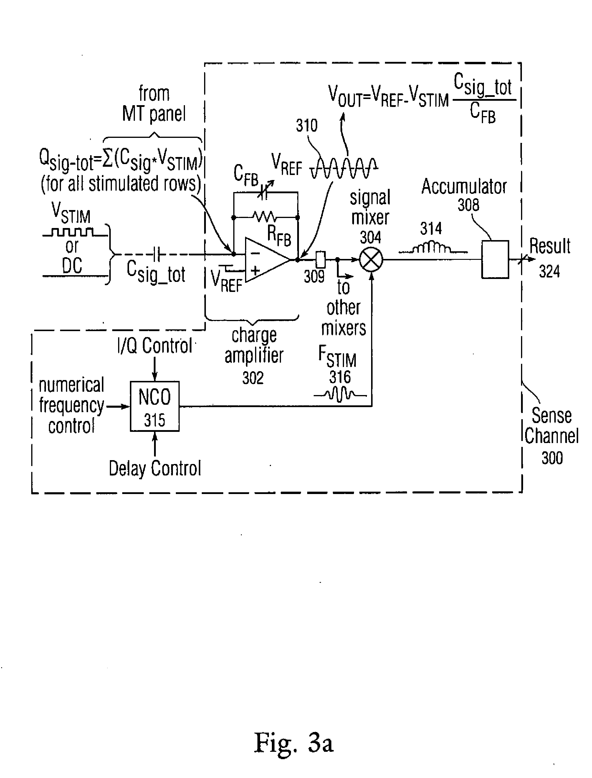 Patent Us20090009483 Single Chip Touch Controller With Integrated R 2r Ladder Circuit Diagram Drawing