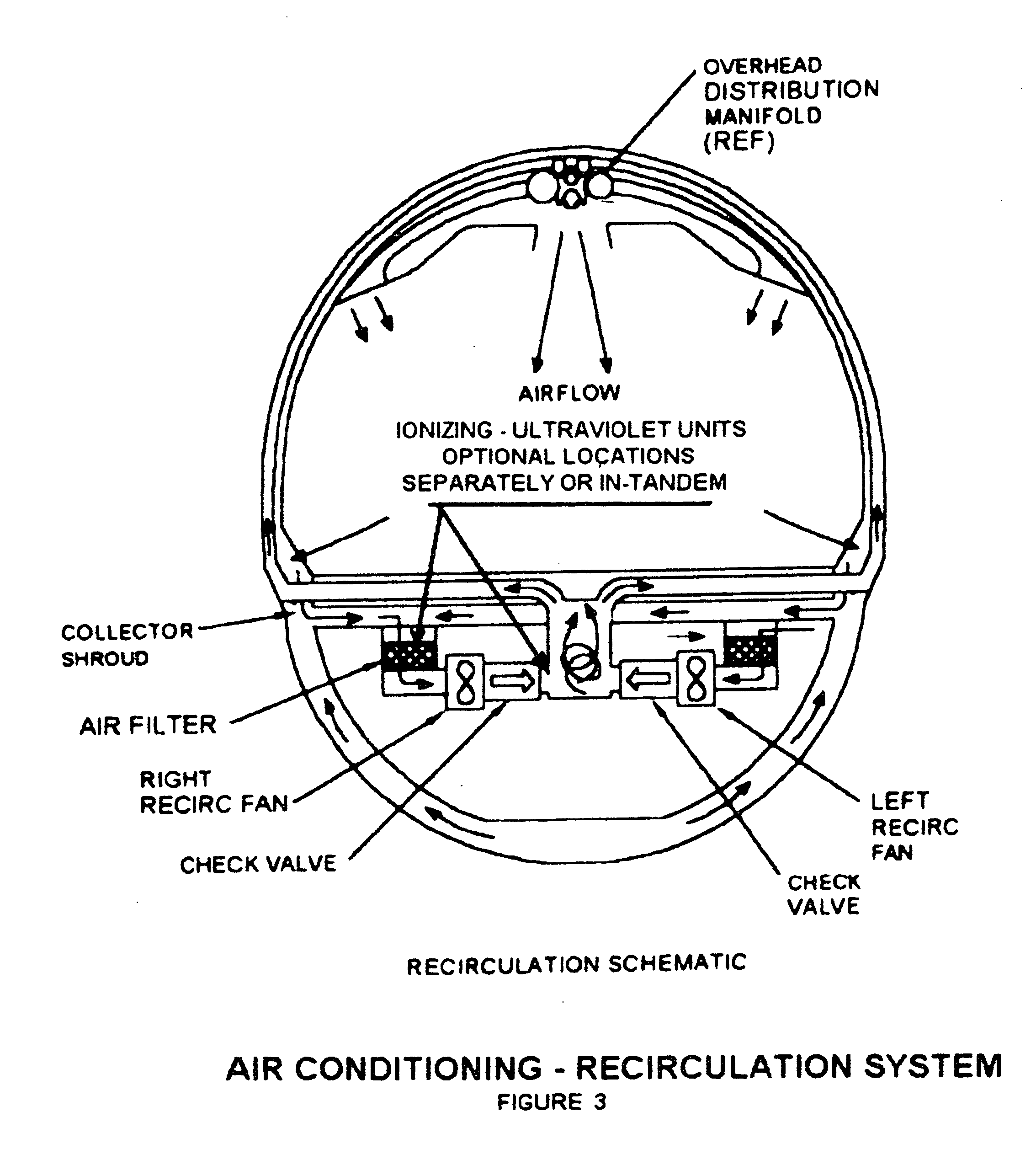Patent US20090017742 - Ionized-re-circulating air-aircraft ...