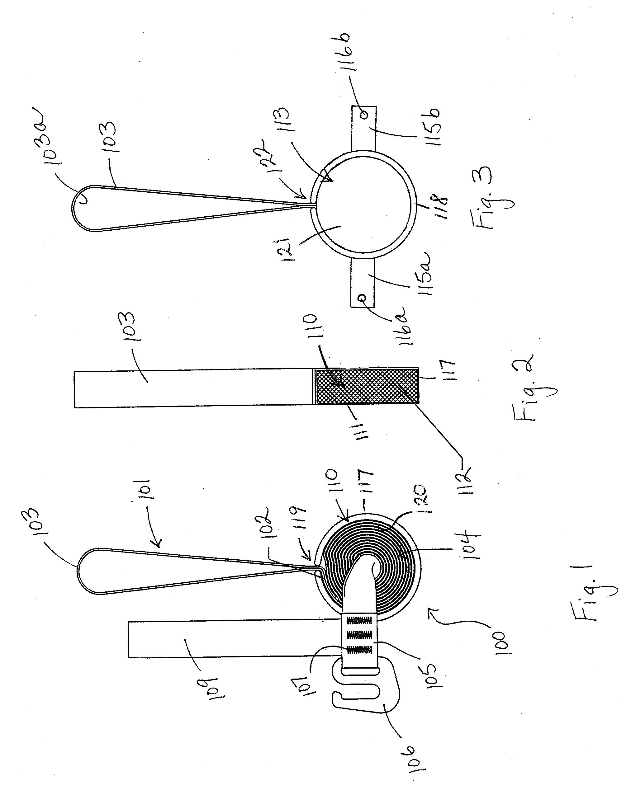 patent us20090032333