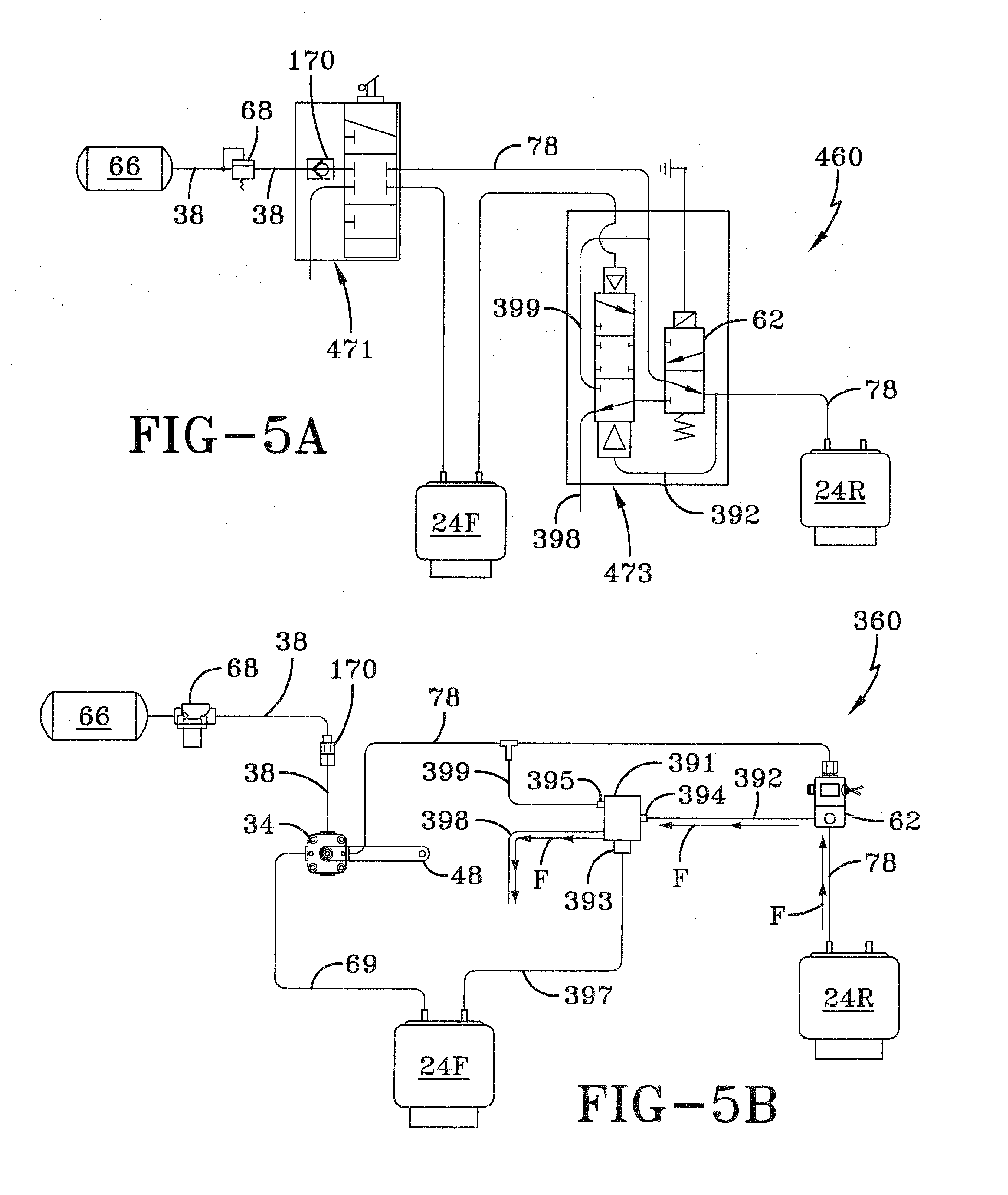 Patent Us20090033055 Pneumatic Proportioning System For Vehicle Circuit Which Allows Forward And Reverse Motion With The Flip Of A Drawing
