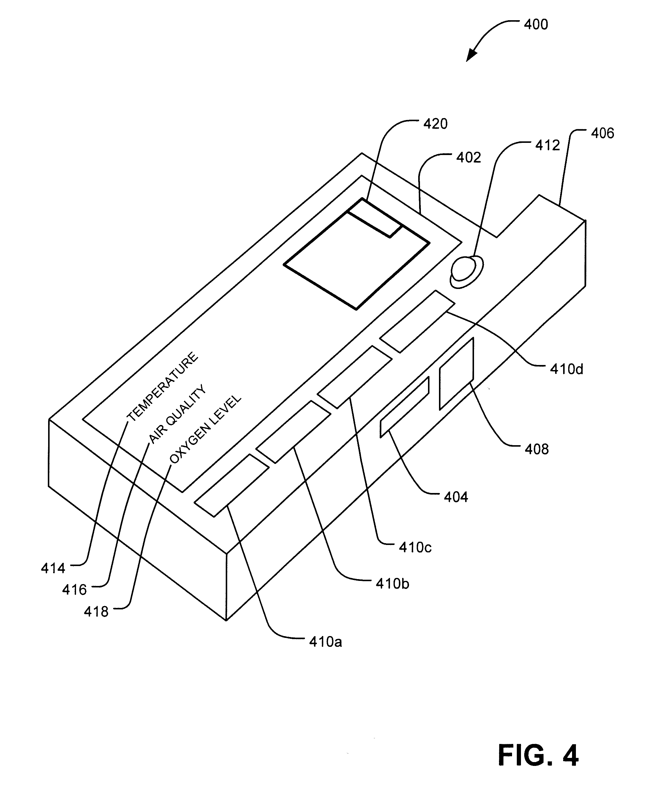 patent us20090040042