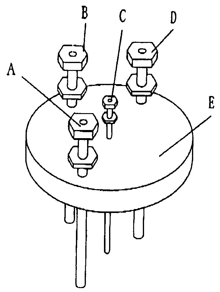 Patent Us20090050476