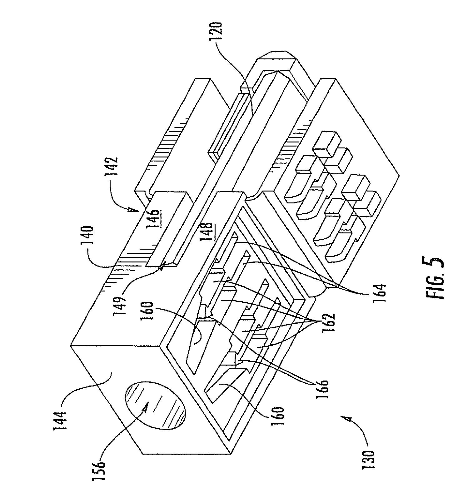 Rj45 Wiring Diagram Printable Rj45 Free Engine Image For