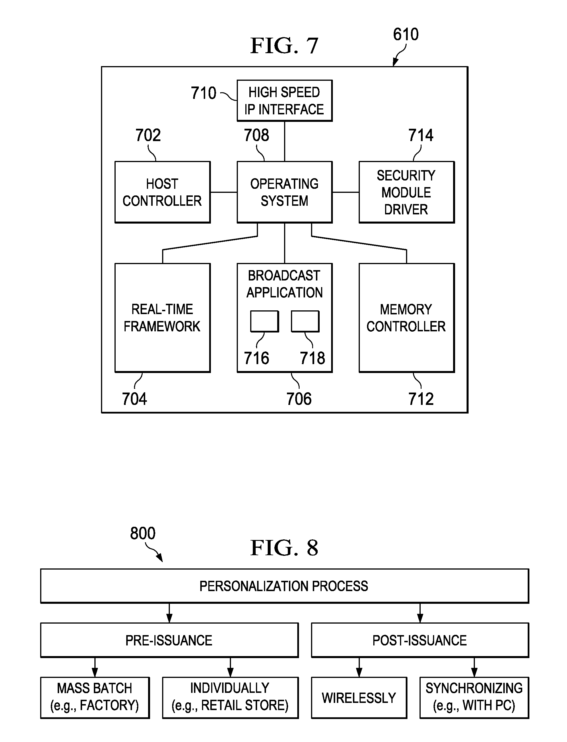 Programmable Integrated Circuitcard Music Circuitintegrated Circuits Patent Us20090069052 Receiving Broadcast Signals Using Intelligent Drawing