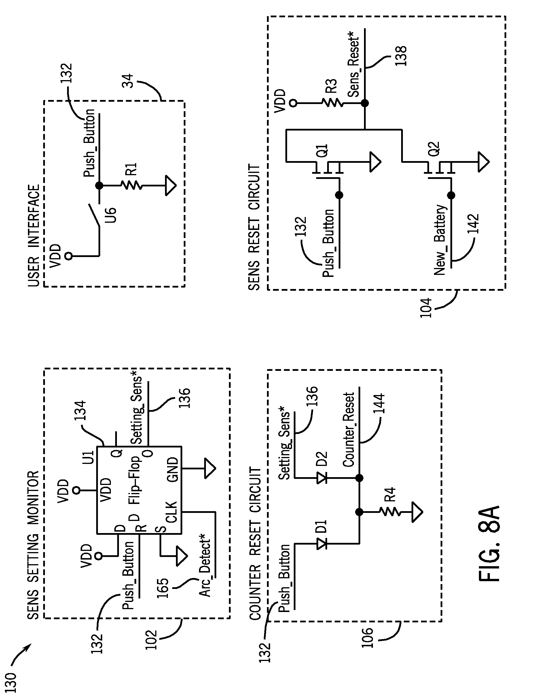 Patent Us20090094721 Automated Sensitivity Setting For An Auto Battery Slide Switch As Well Dynamic Microphone Pre Circuit Diagram Drawing