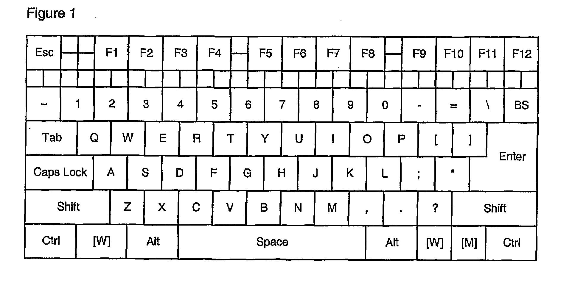 laptop keyboard drawing - photo #11