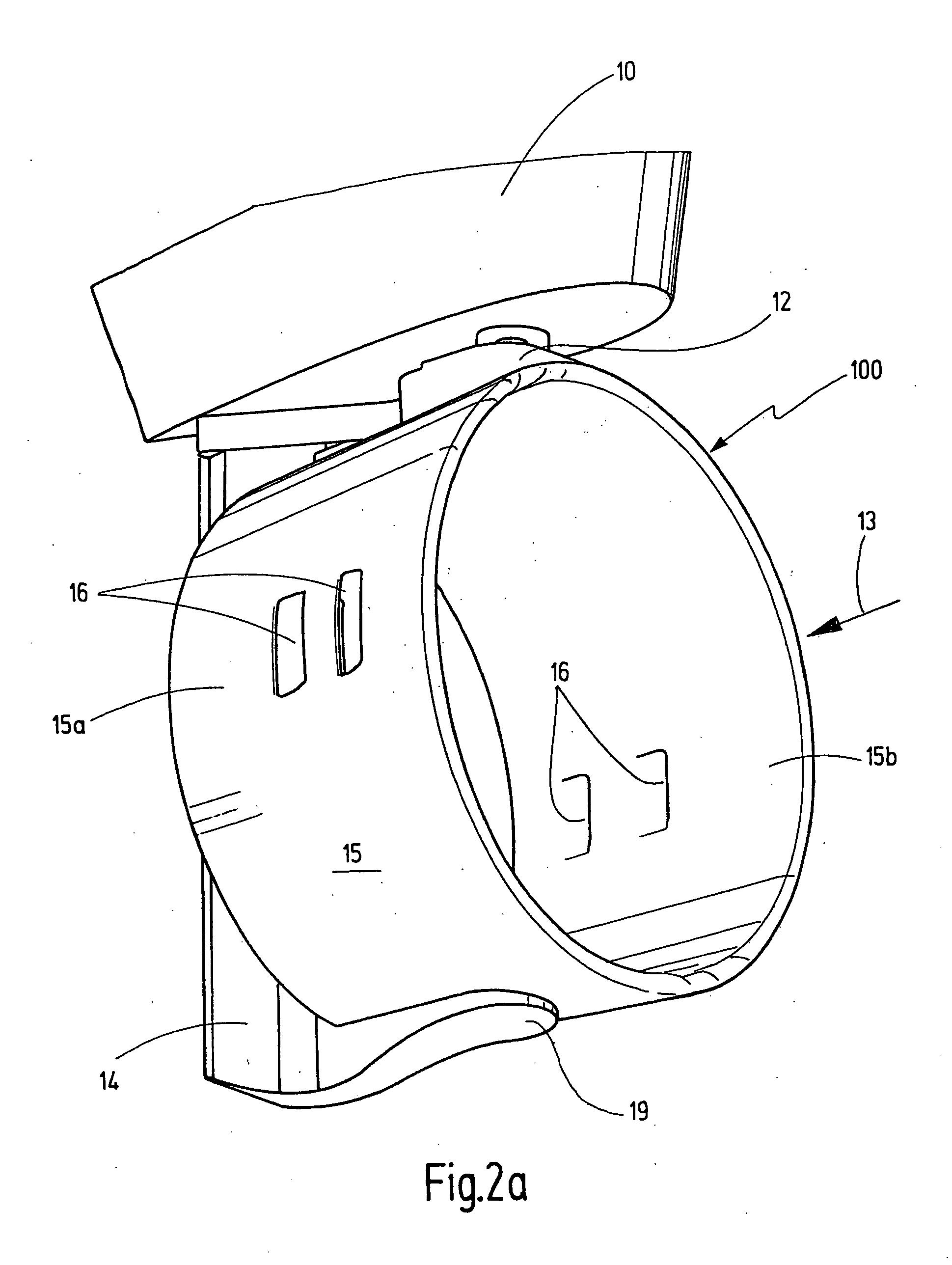Patent US20090130927 - Kort nozzle - Google Patents