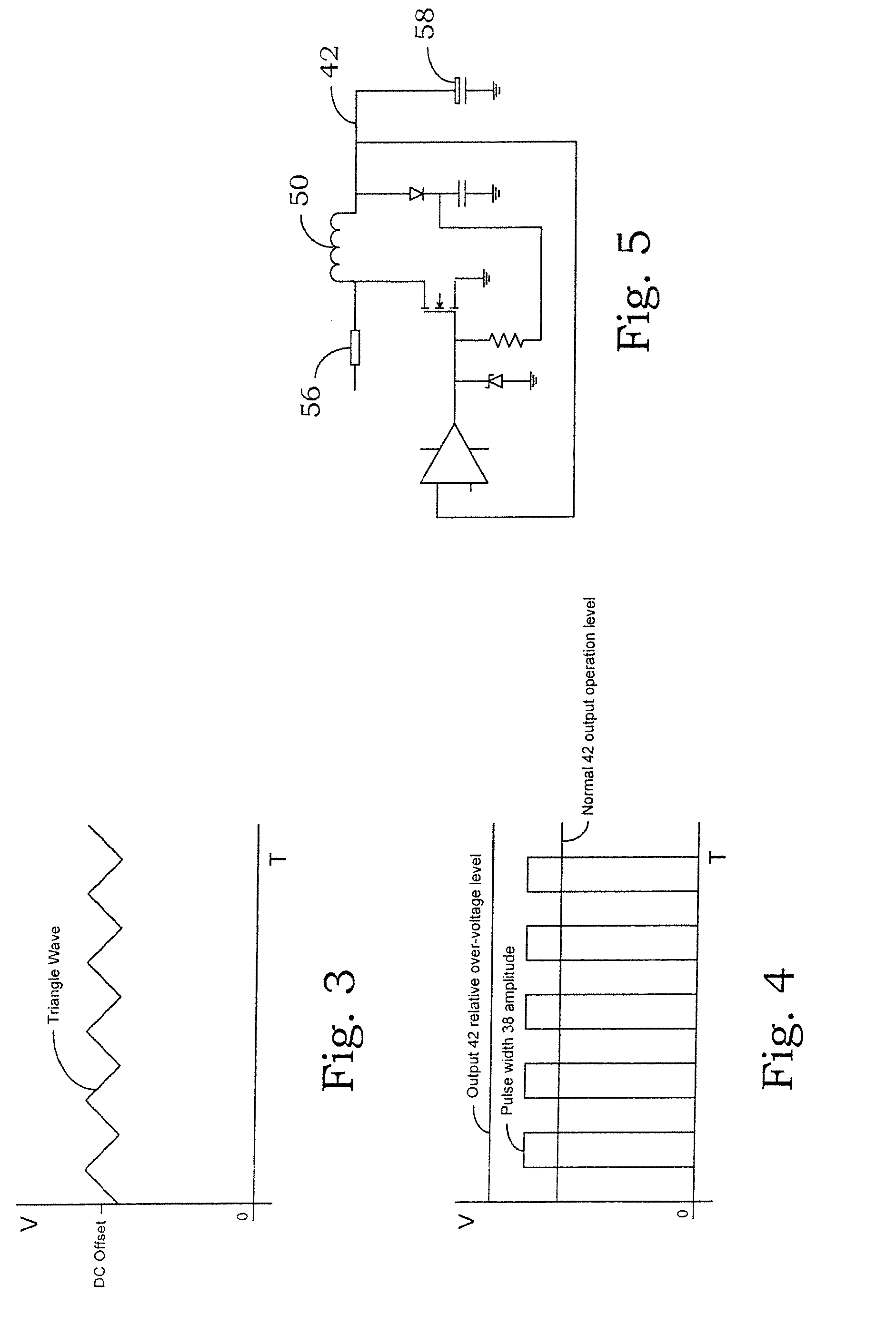 Patent Us20090134818 Universal Input Voltage Device Google Patents Electronic Crowbar For Ac And Dc Lines Drawing