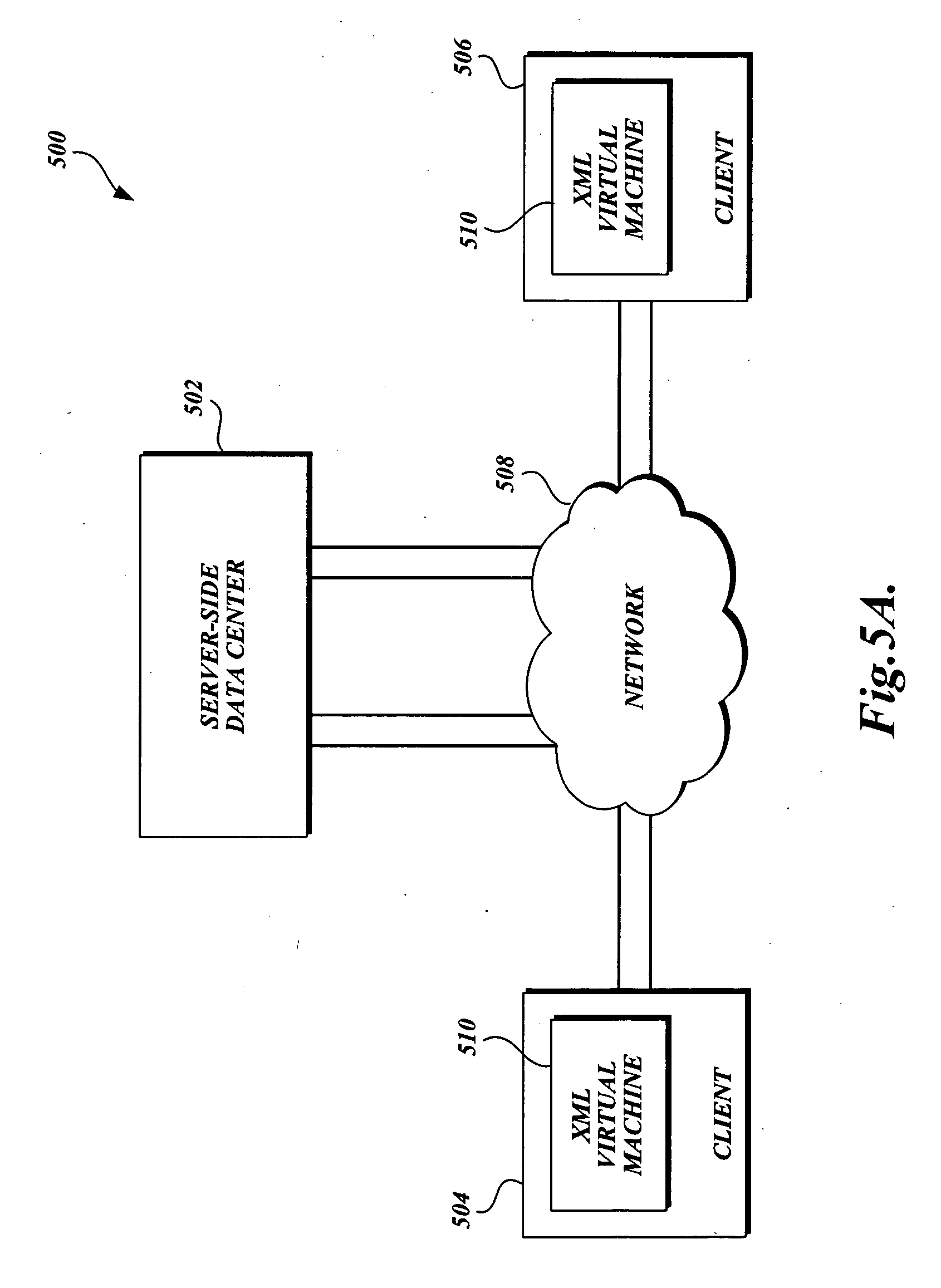 Patent Us20090171993 Network Operating System Google Patents Circuit Diagram Xml Drawing