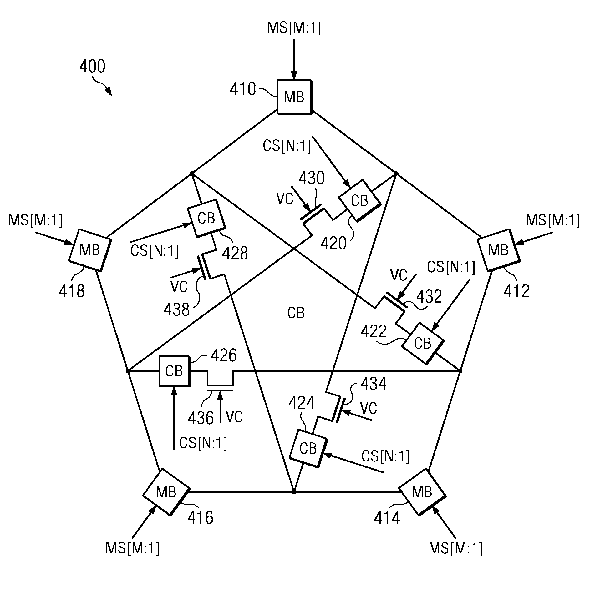 patent us20090183136 structure for a programmable interpolative 555 Timer IC patent drawing