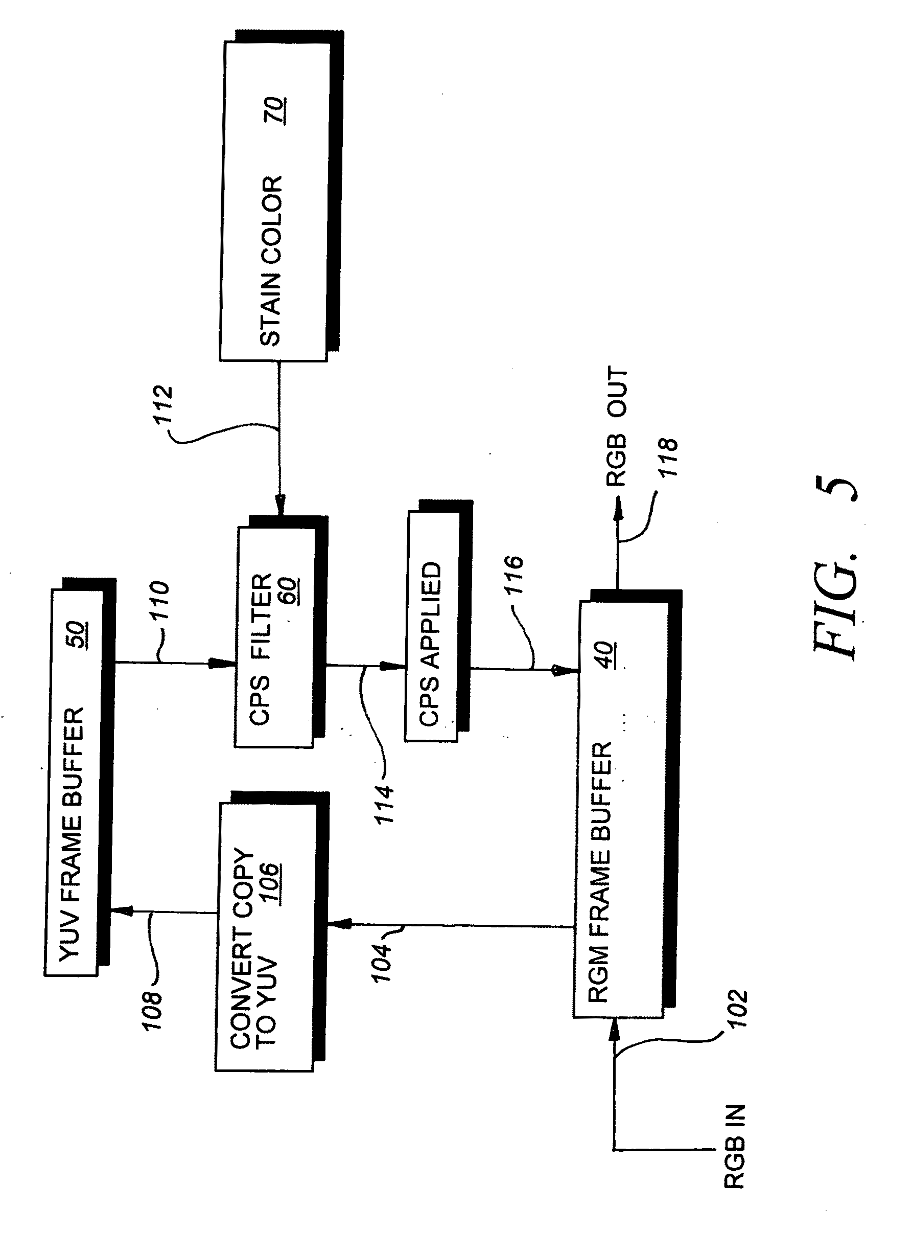 Patent Us20090189972 System And Method For Video Medical Description Schematic Block Diagram Examplejpg Drawing