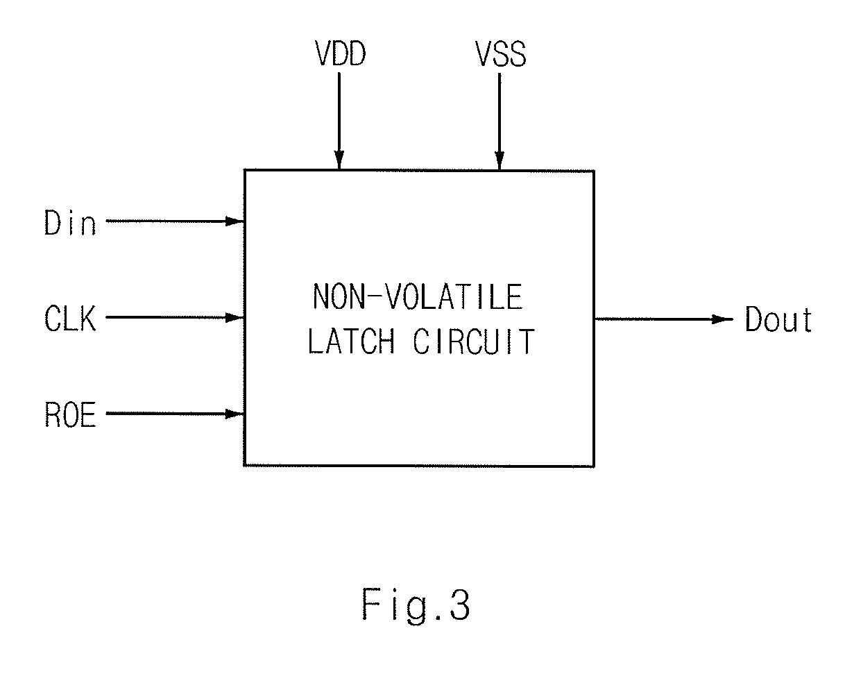 Patent Us20090190430 Non Volatile Latch Circuit For Restoring Data Latching Diagram Drawing