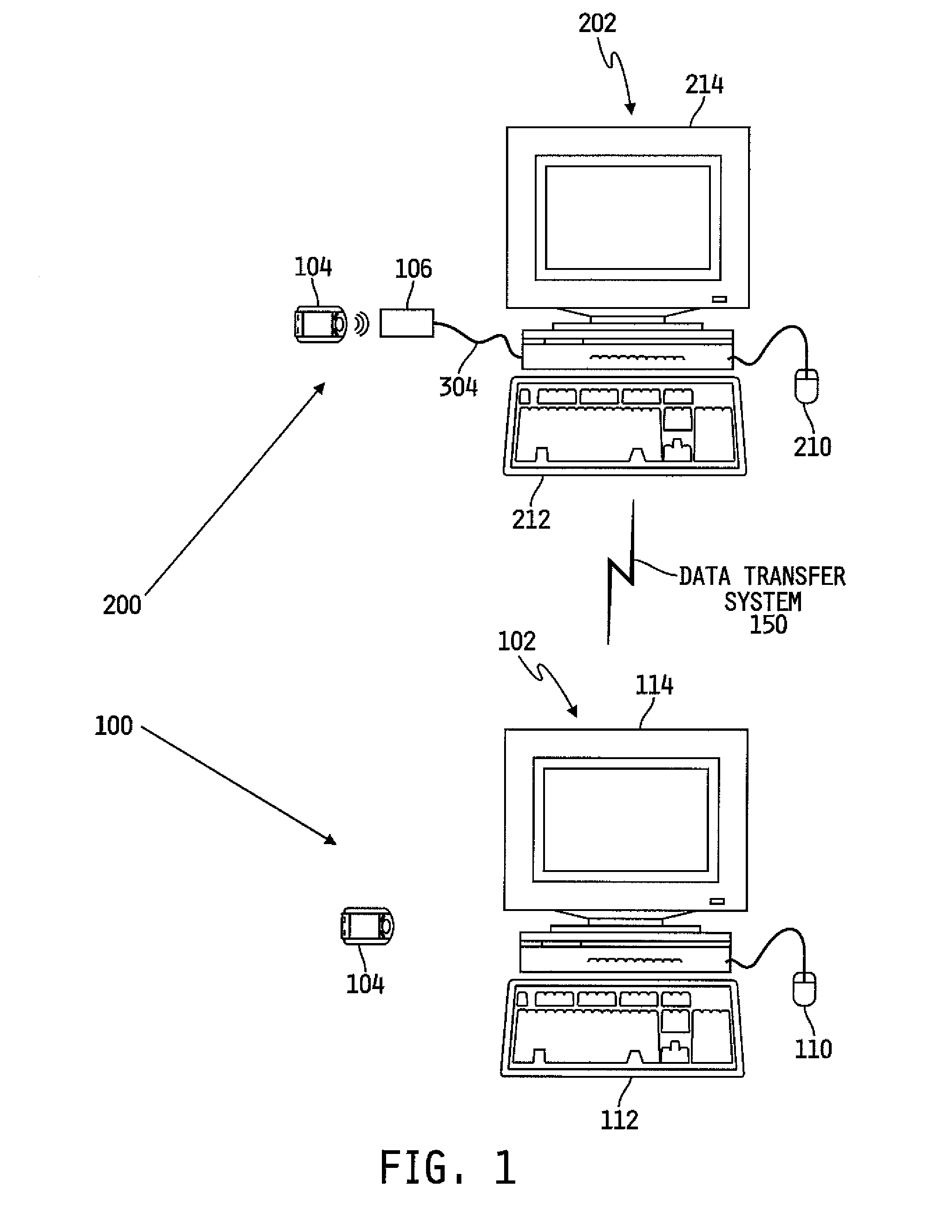 Patent US20090192813 - Information transfer through ...