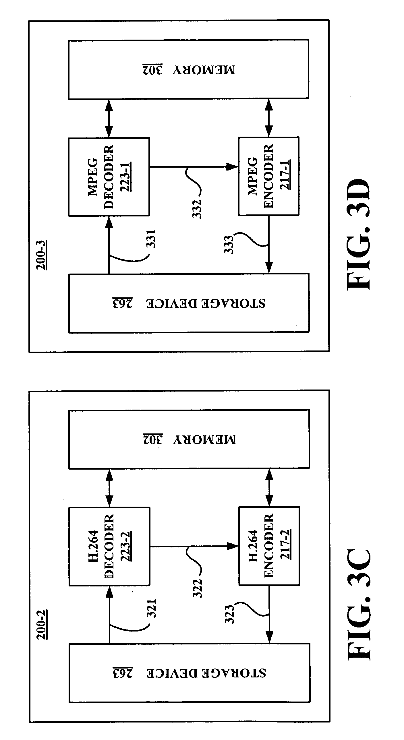 H 264 Codec Block Diagram Patent Us20090196345 Format Adaptable Video Transcoding Google Drawing