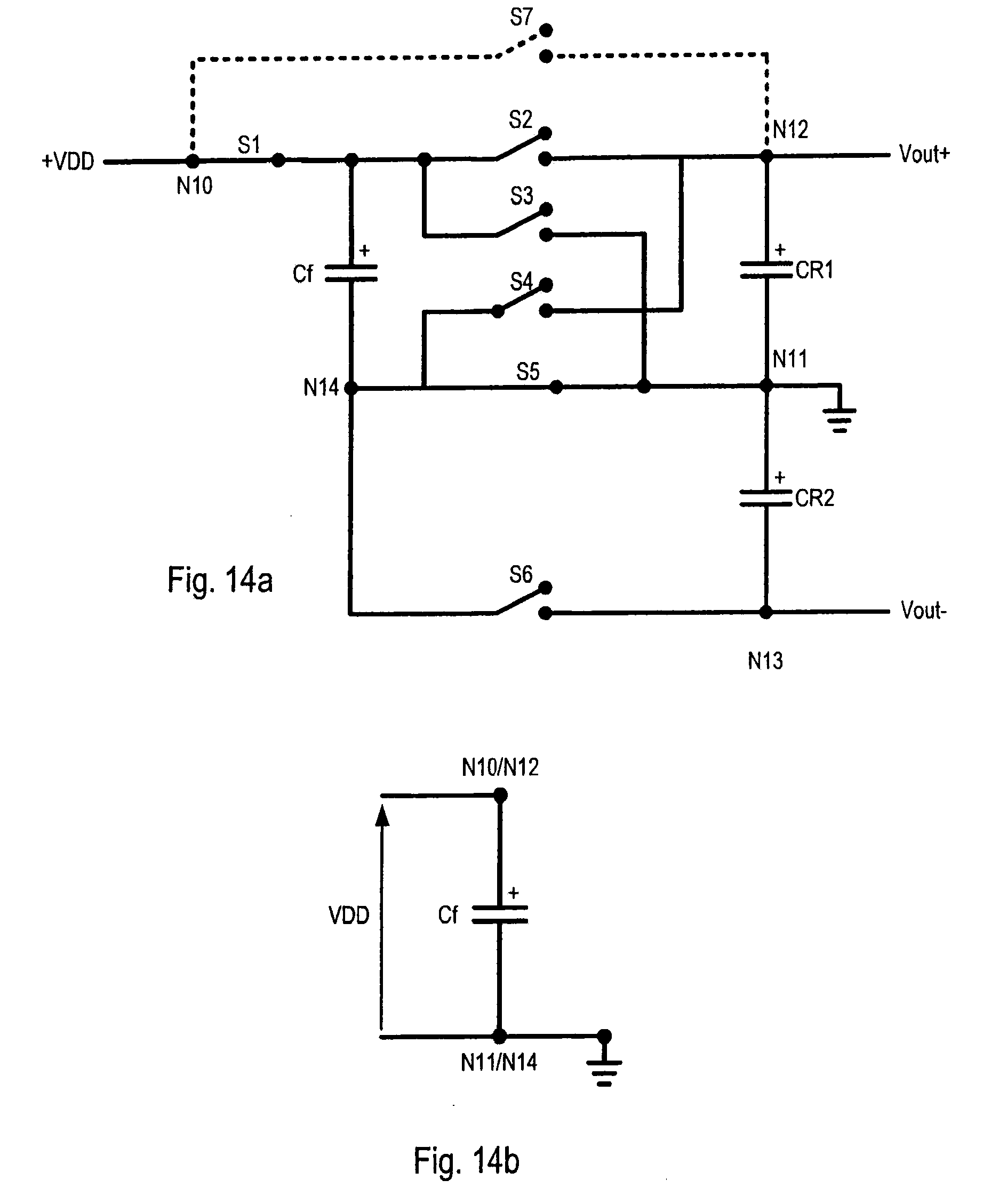 Patent Us20090212859 Amplifier Circuit And Methods Of Operation Analog Isolation Amplifiercircuit Diagram Drawing