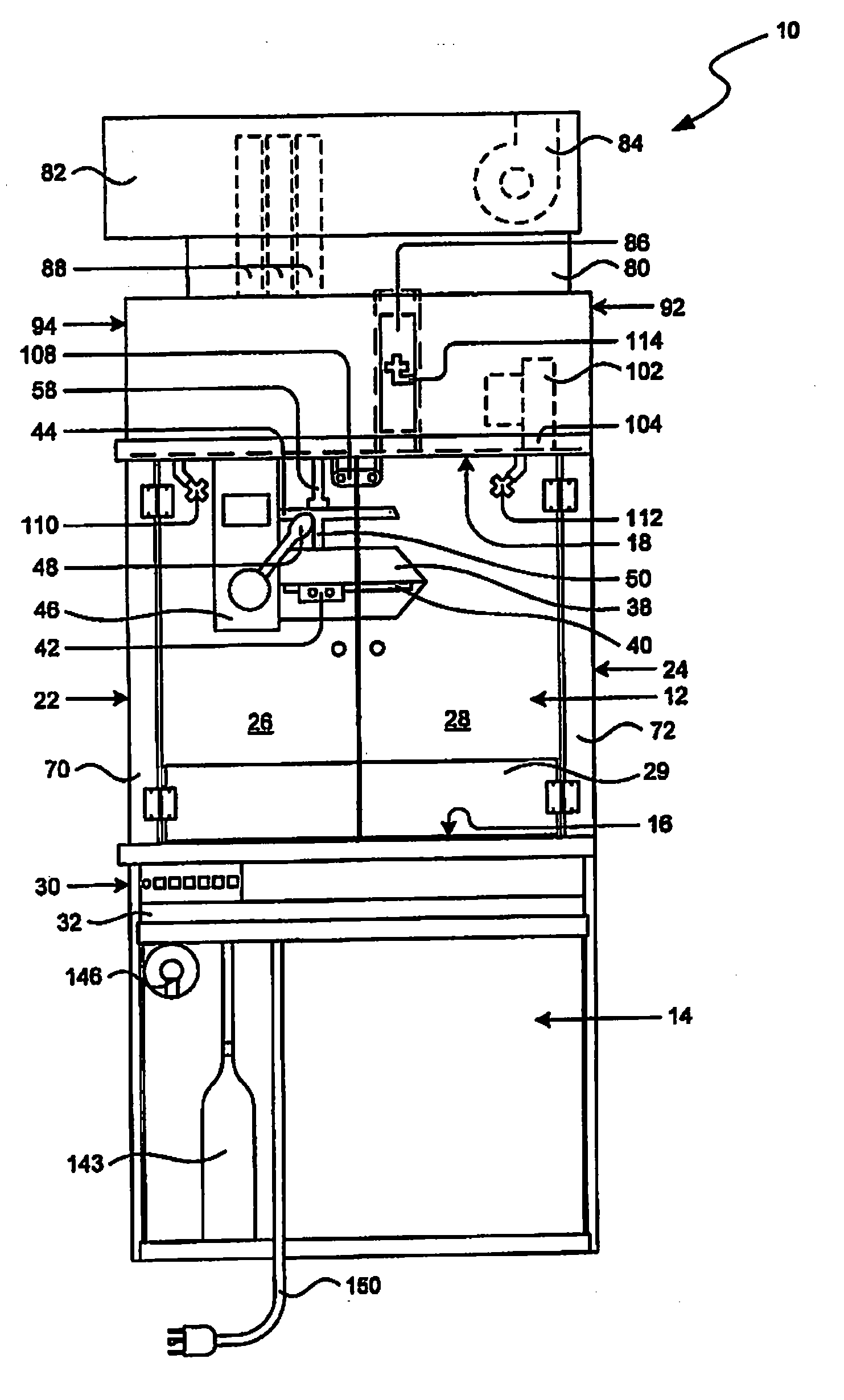 Nice Ansul System Typical Wiring Diagram Component - Everything You ...