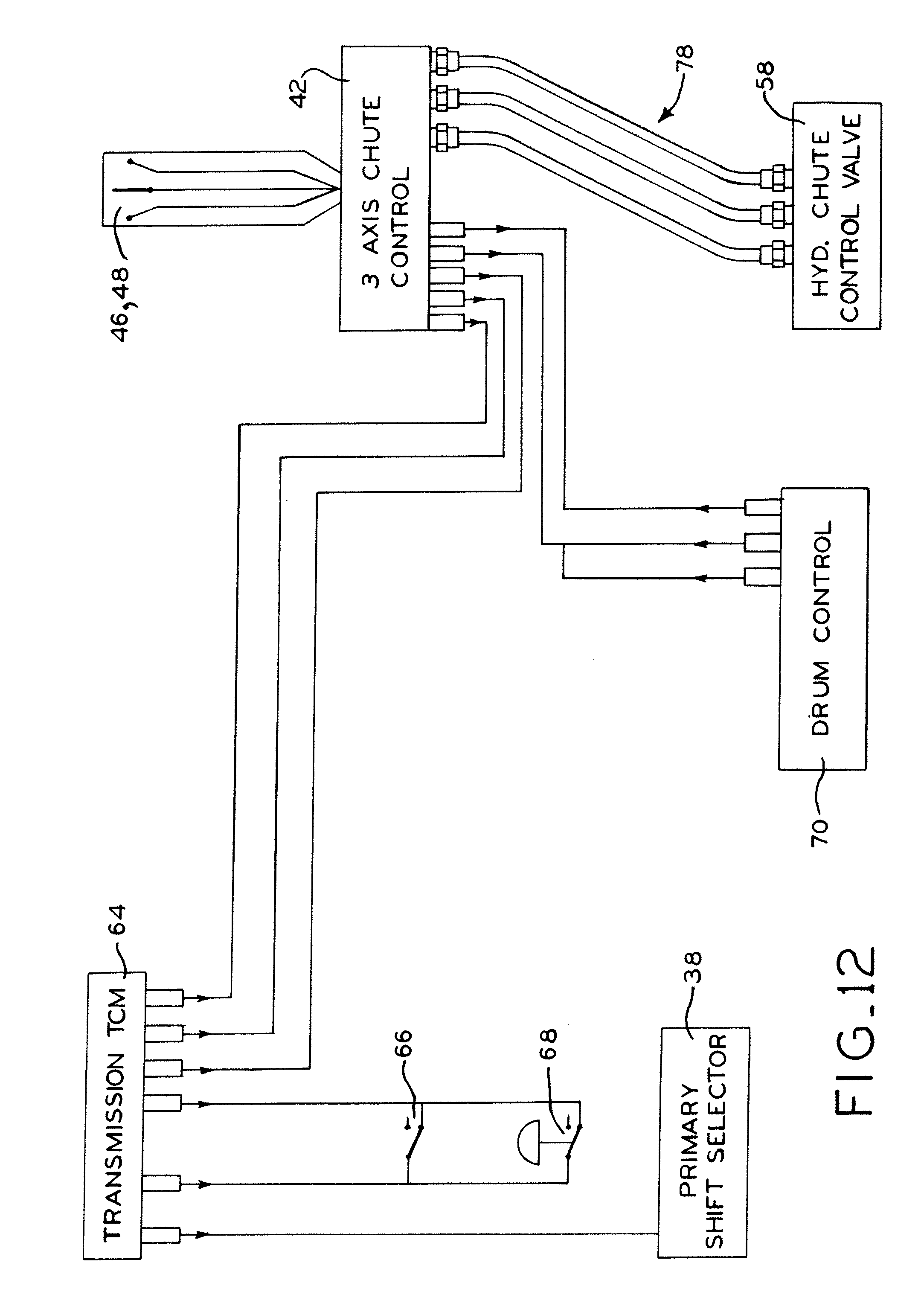 Wiring Diagram For Oshkosh Mixer Audio Connector Diagrams