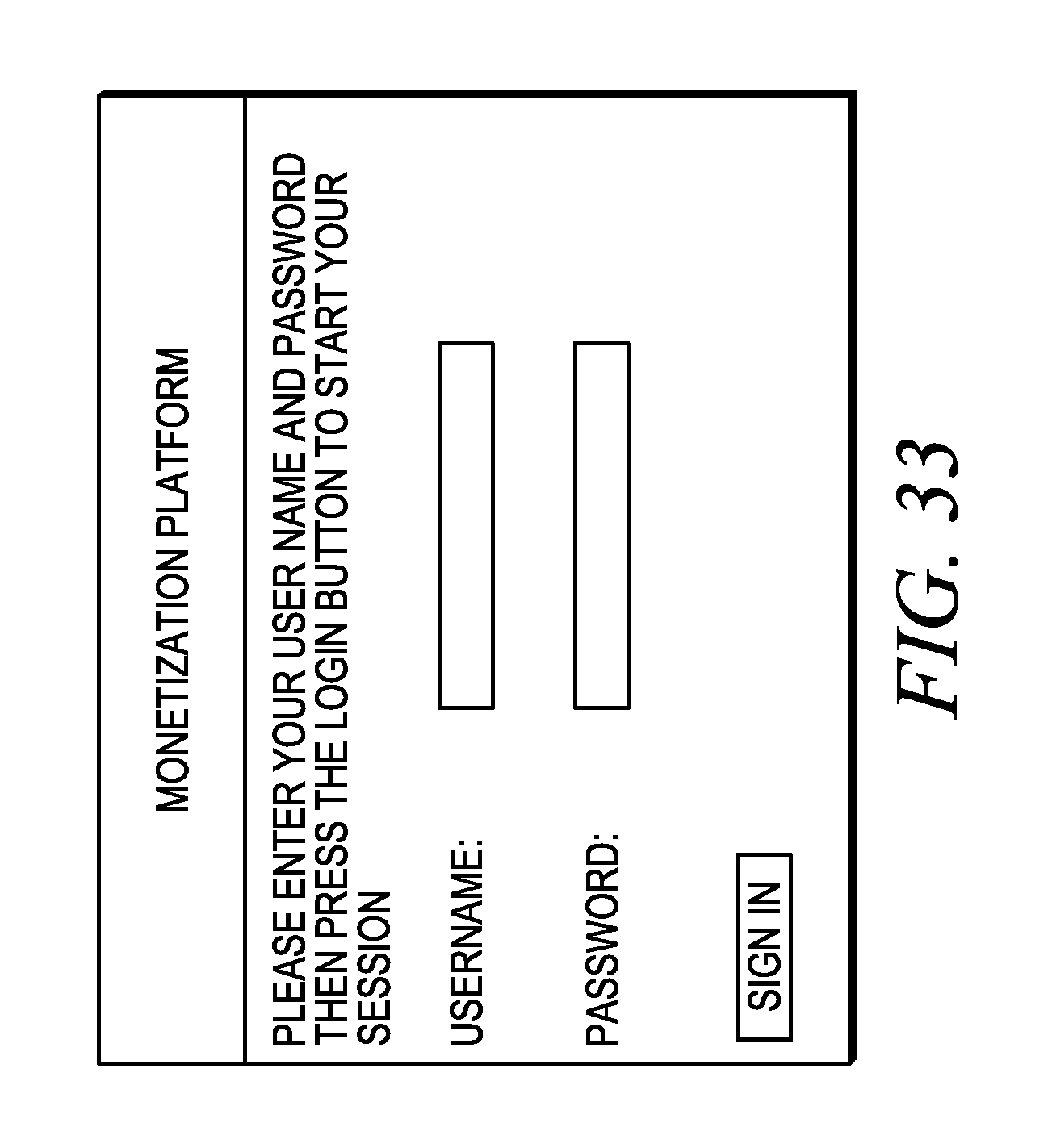Invoice Logos Patent Us  Aggregation And Enrichment Of Behavioral  Letter Of Receipt Of Money Word with Free Printable Invoice Excel Patent Drawing Snappy Invoice System Pdf