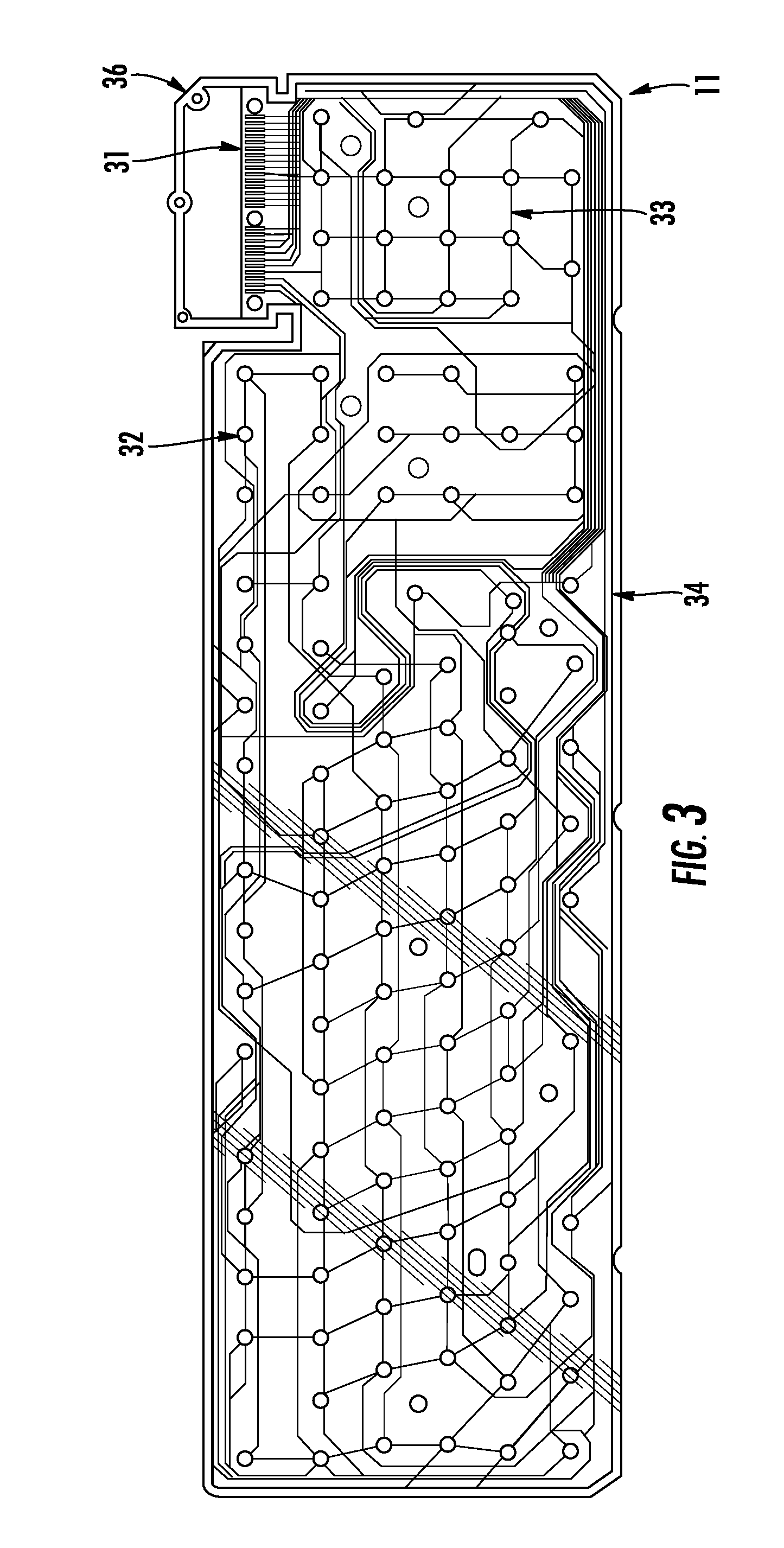 patent us20090262492 - submersible keyboard