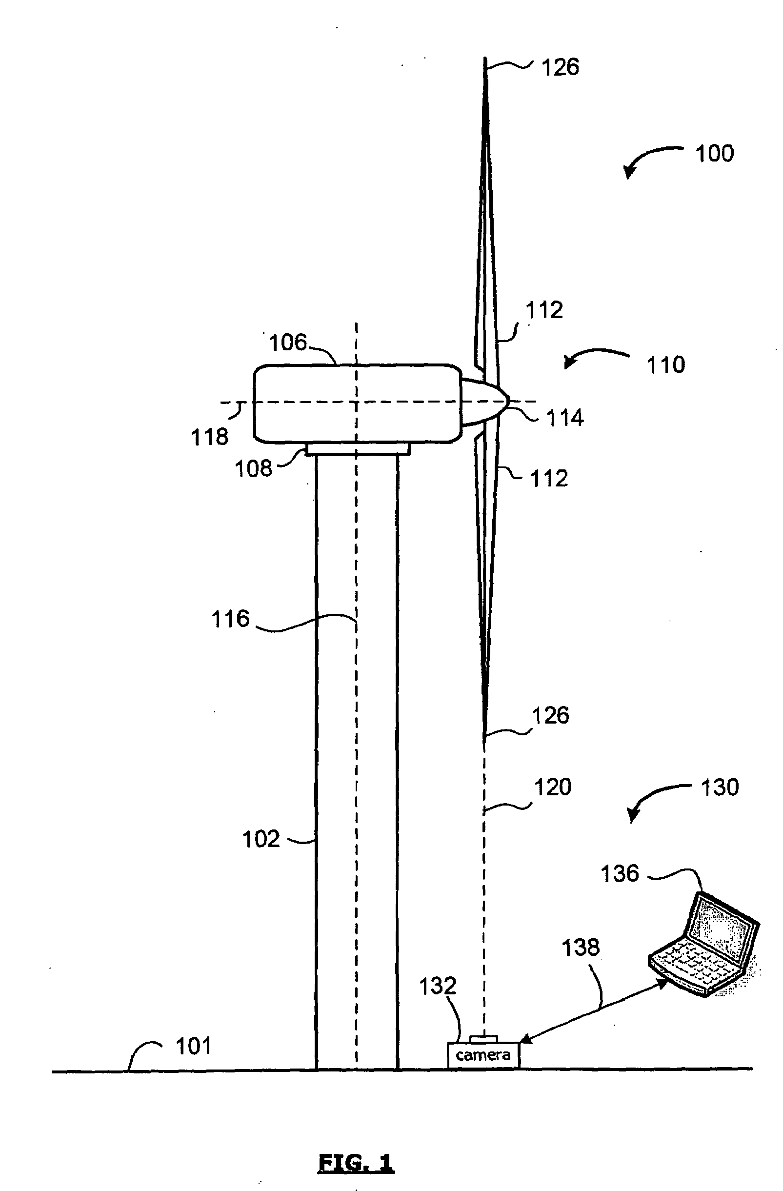 Patent US Method and system for determining an