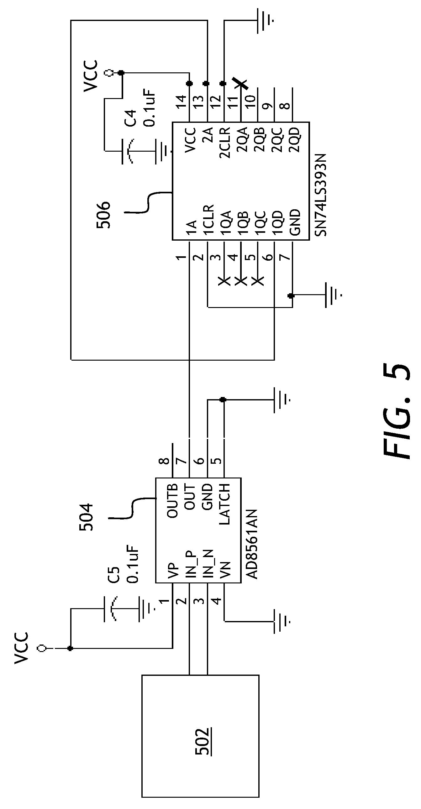 Patent Us20090284264 Locating A Low Resistance Fault In An Simple Oscillator Pipe Locator Circuit Diagram Drawing