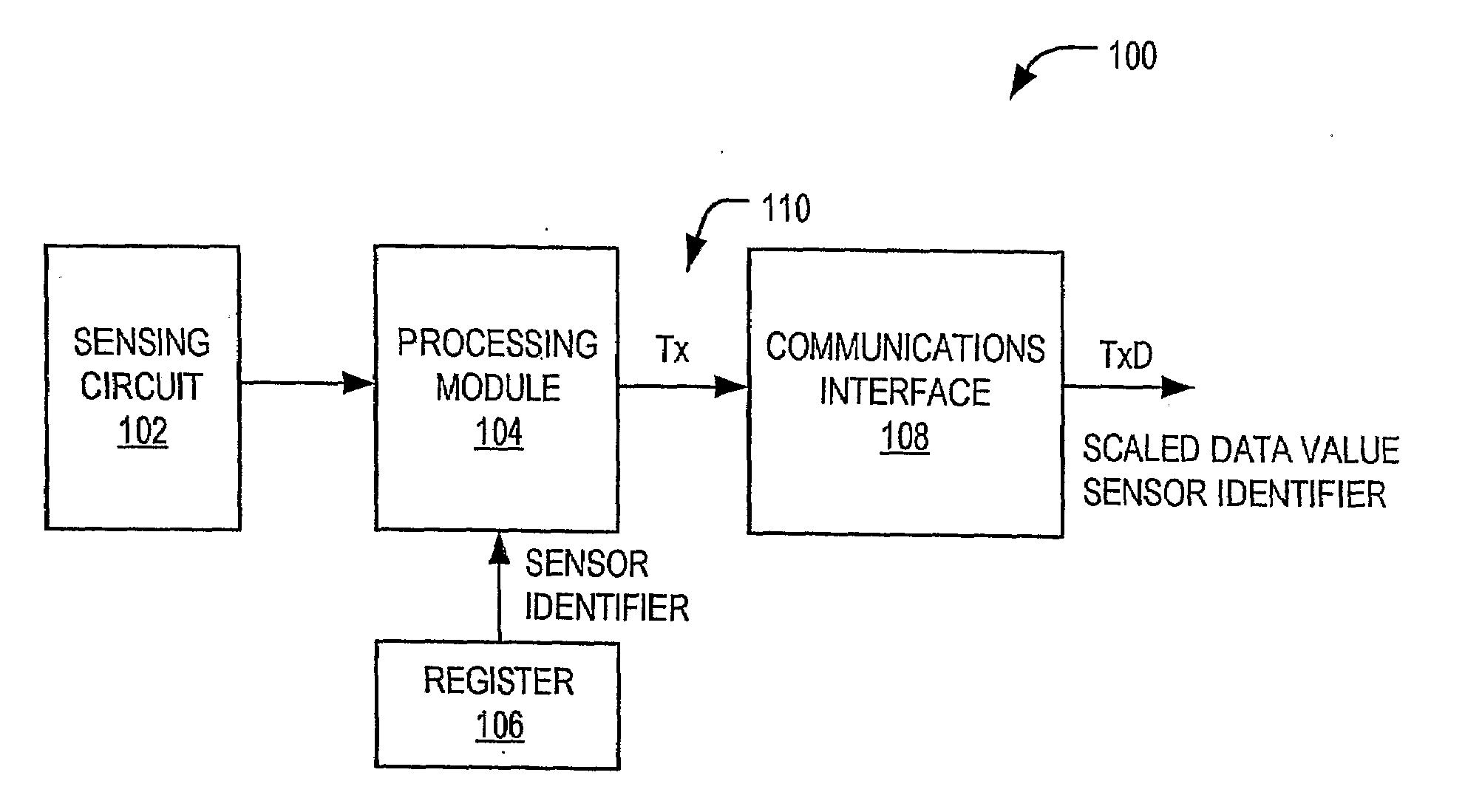 Us20090302870 Soil Moisture Sensor With Data Circuit Patent Drawing