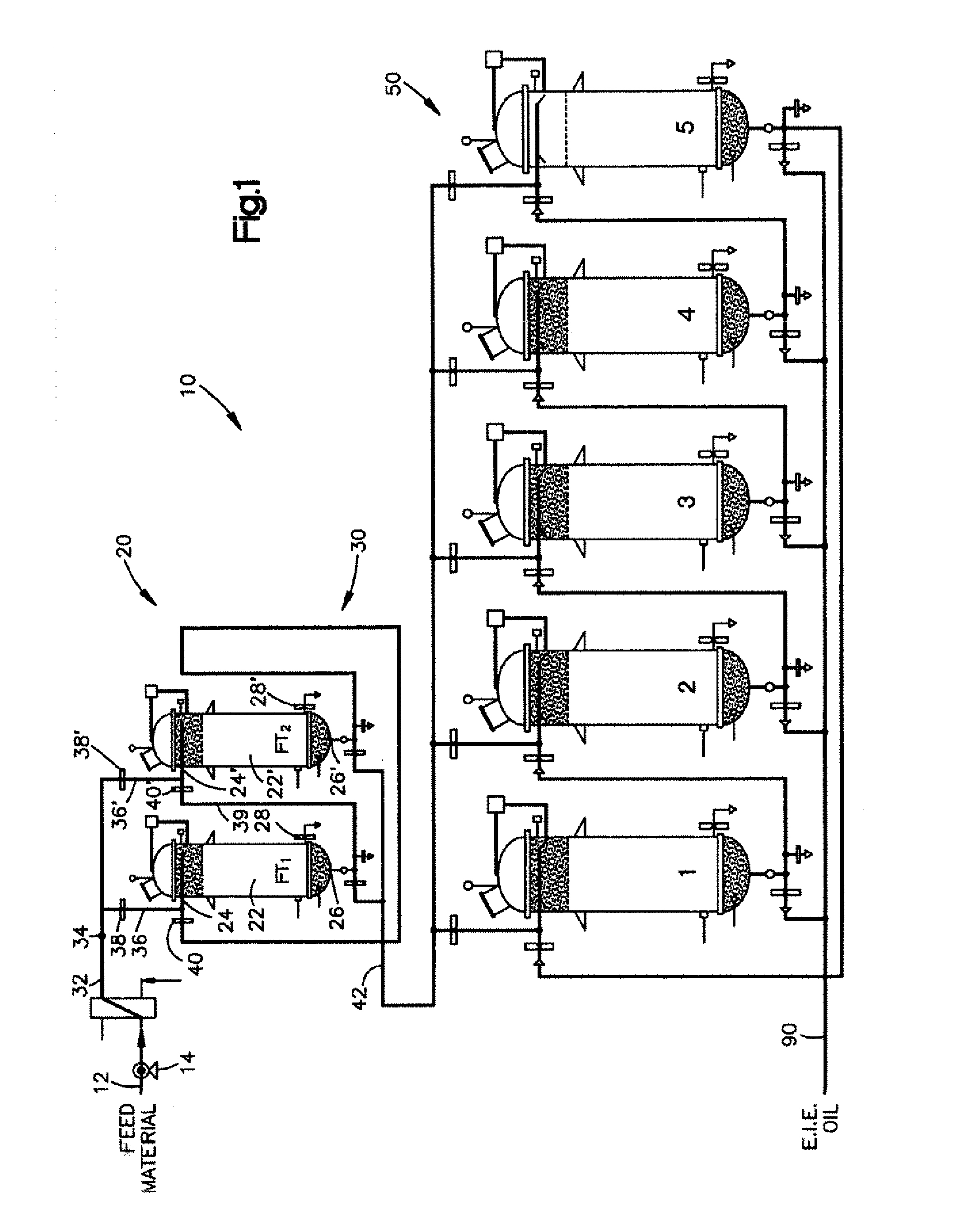 Patent Us20090317902 Continuous Process And Apparatus For Tsubaki Wiring Diagram Drawing