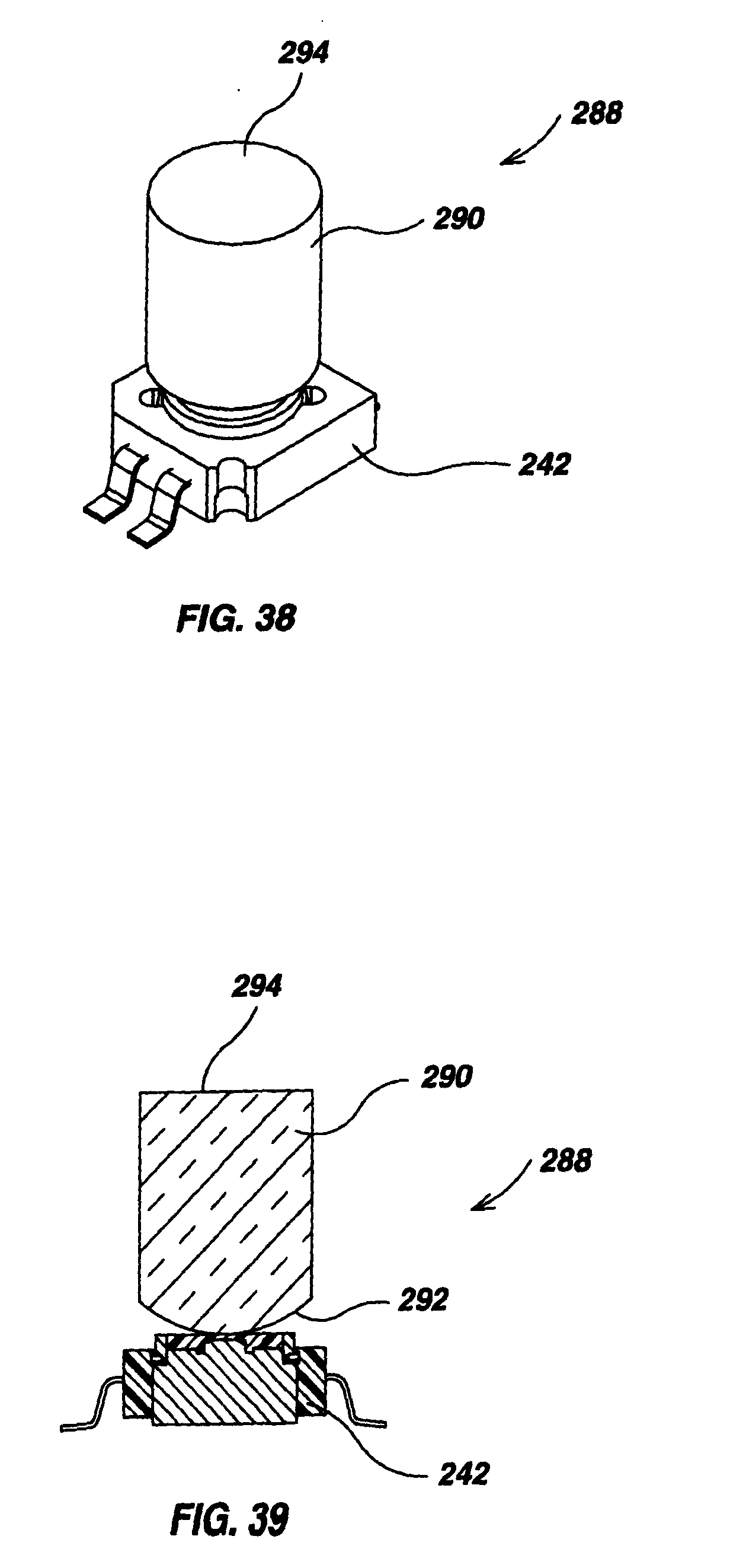 patent us20100020547   led illumination device with cubic