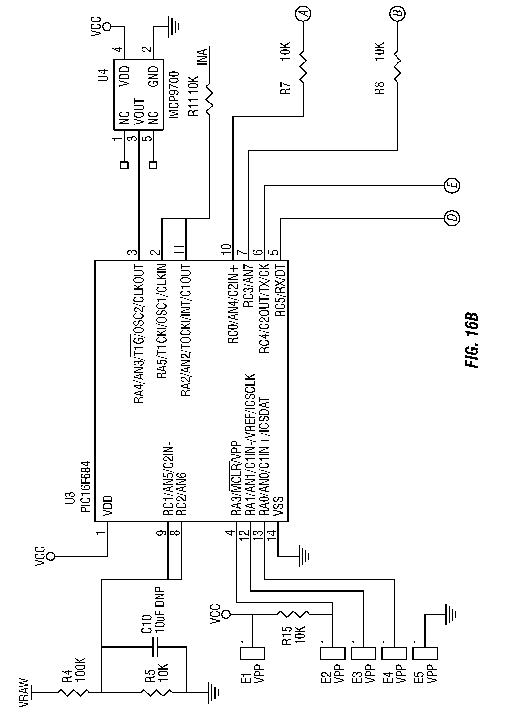 Patent Us20100084985 Low Voltage Outdoor Lighting Power Source And E3 Vss Wiring Diagrams Drawing