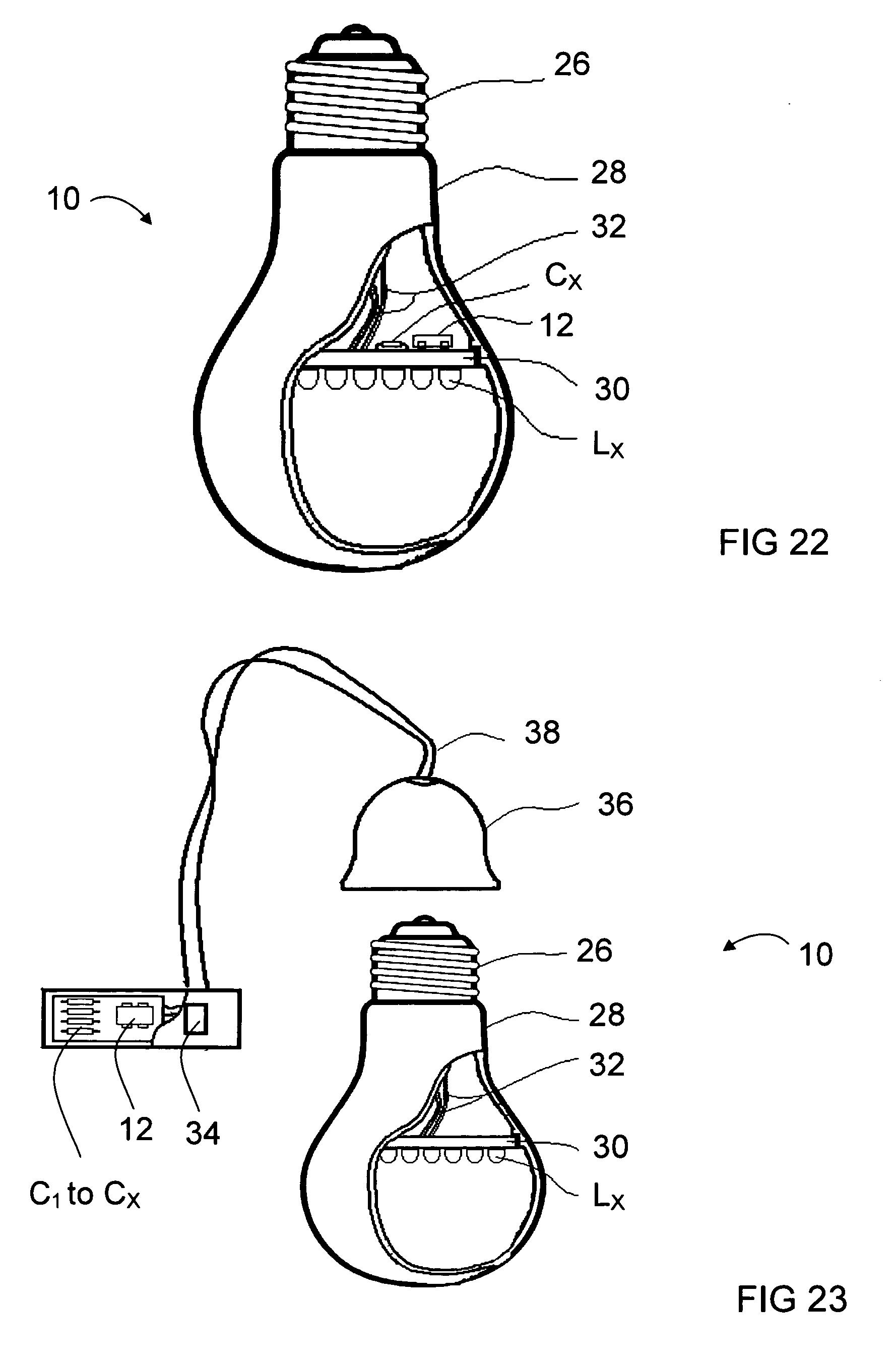 patent us20100109558