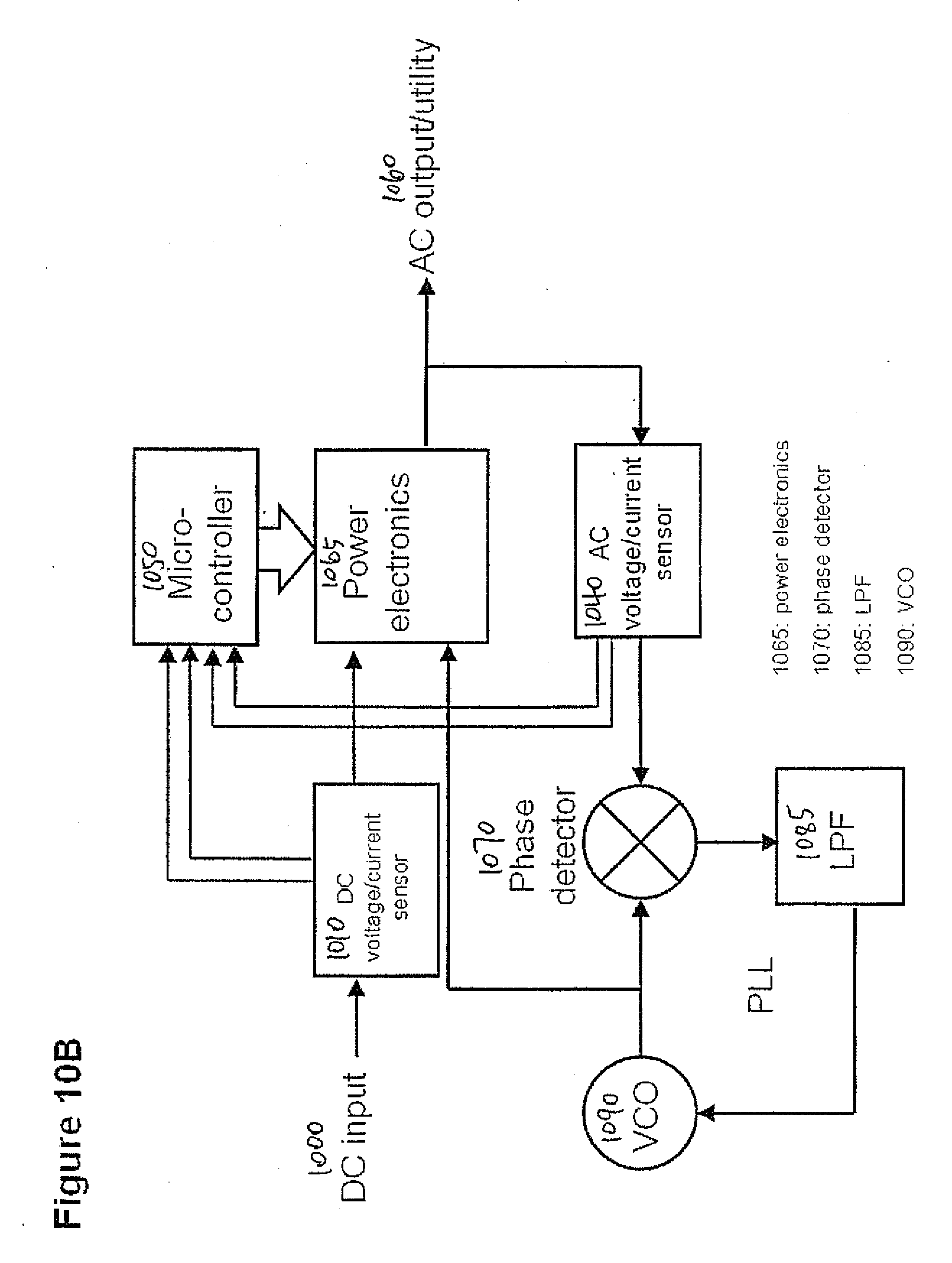 Patent Us20100116325 High Efficiency Solar Panel And System 1070 Case Wiring Diagram Drawing