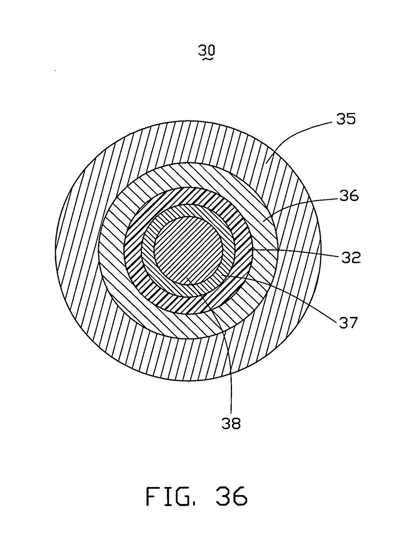 patente us20100122980 - carbon nanotube heater