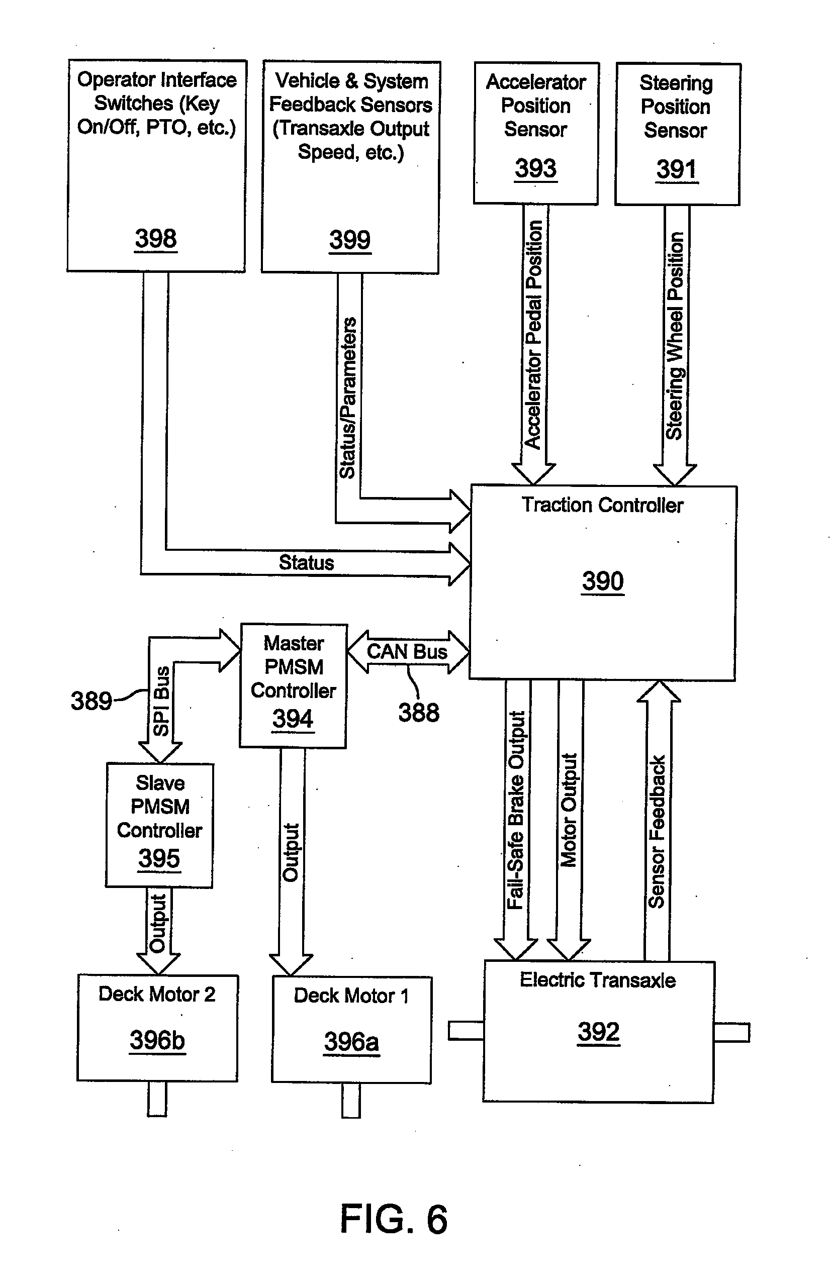 Patent Us20100125384 Control Systems And Methods For