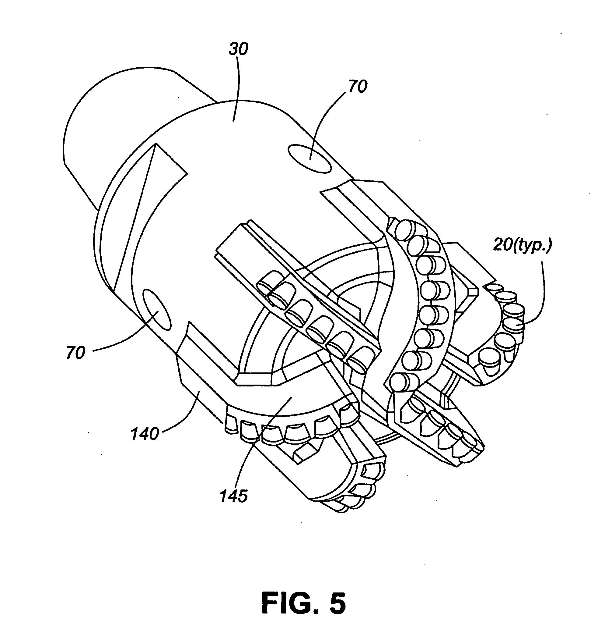Patent US20100147594 - Reverse nozzle drill bit - Google ...