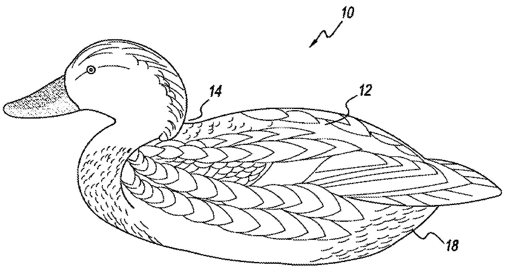 Easy Mallard Duck Drawings | www.imgkid.com - The Image ...