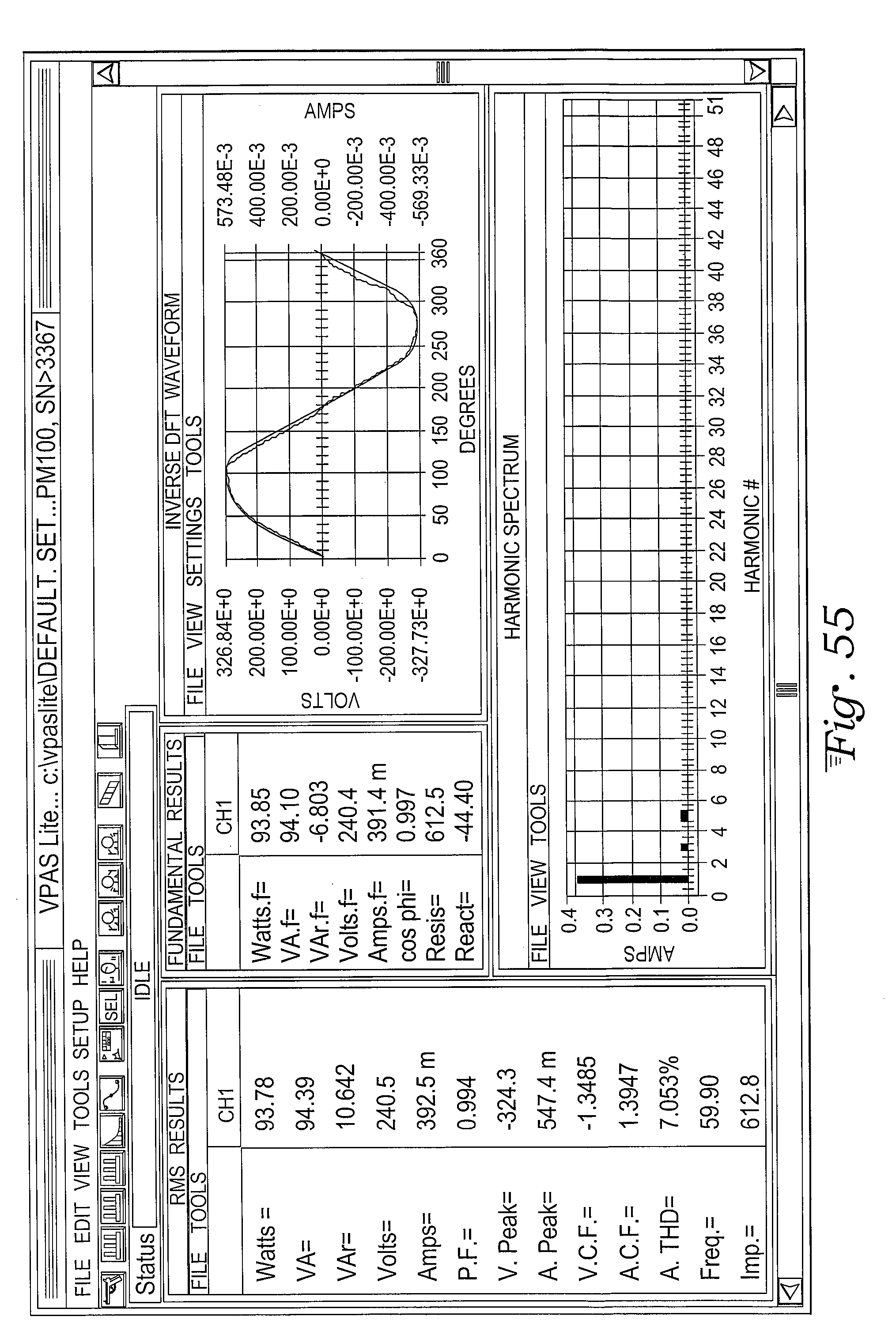 Patent Us20100164579 Low Cost Ultra Versatile Mixed Signal Circuit Also Shunt Voltage Regulator Further Ne555 Timer Drawing