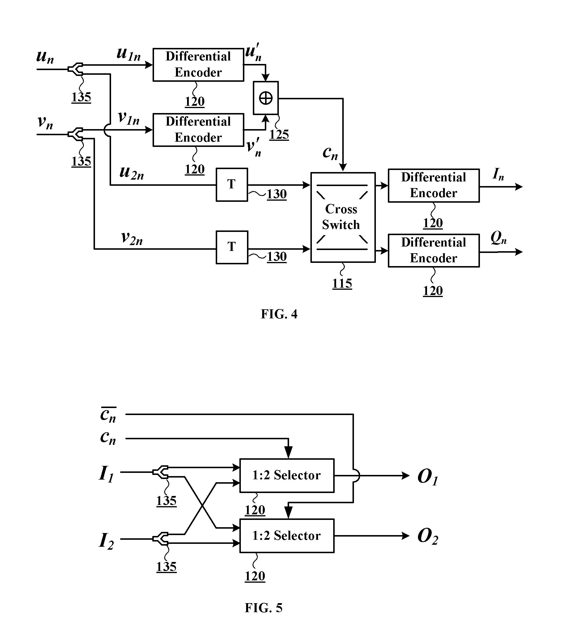 براءة الاختراع US20100172655 - Non-feedback pre-encoder for