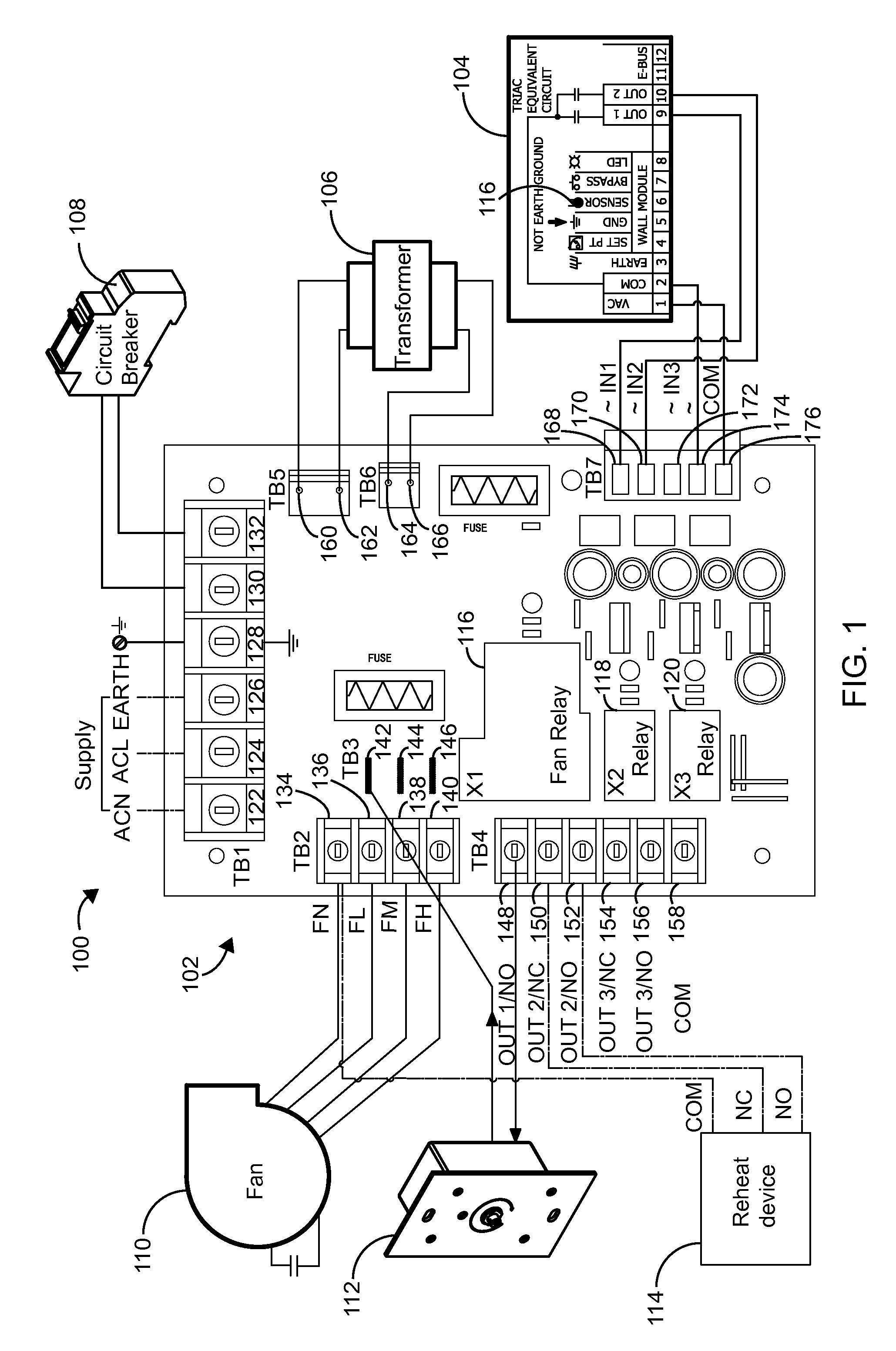 vav control wiring diagram 2000 international 4700 wiring