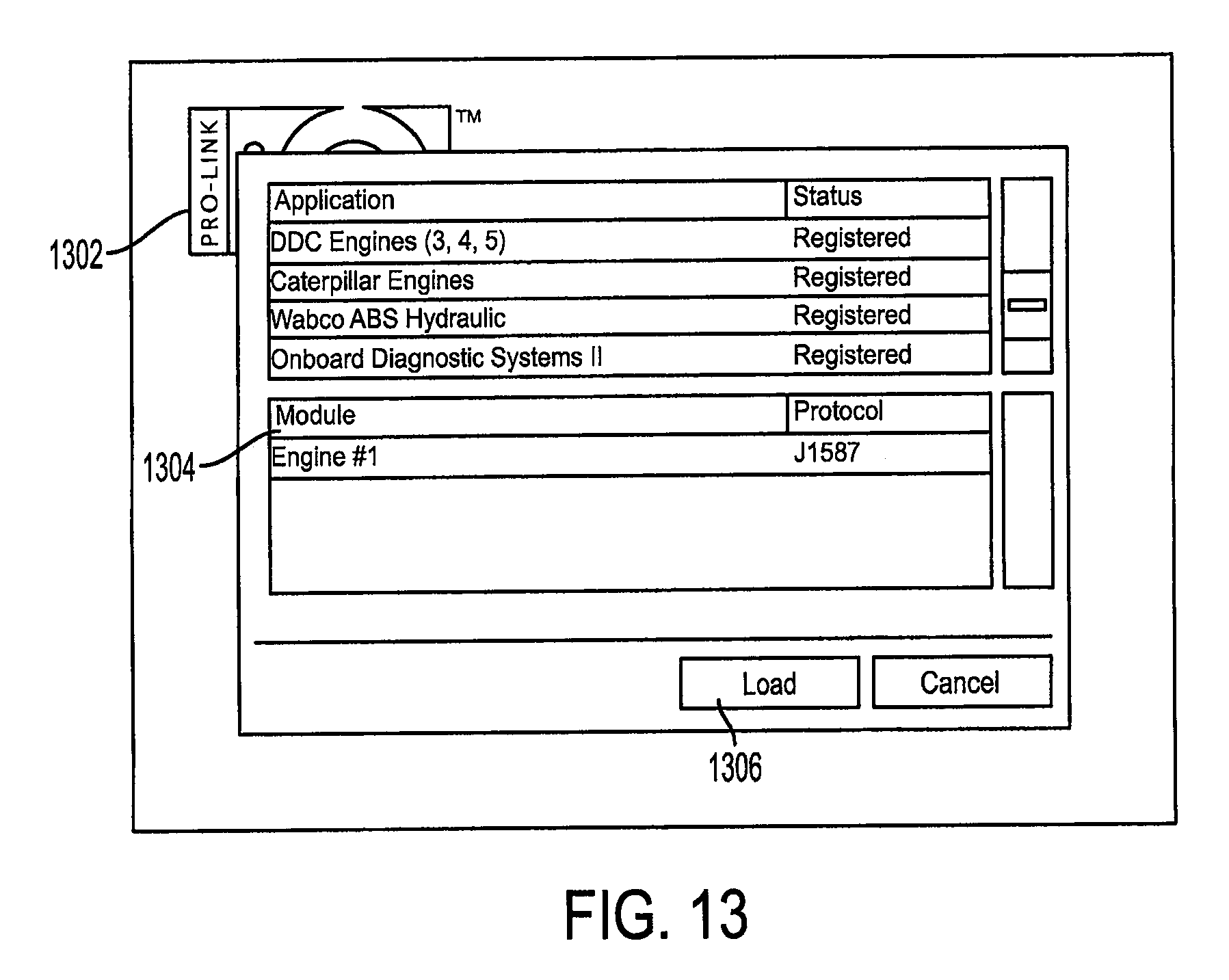Patent US20100205450 - Vehicle diagnostic tool with copy protection