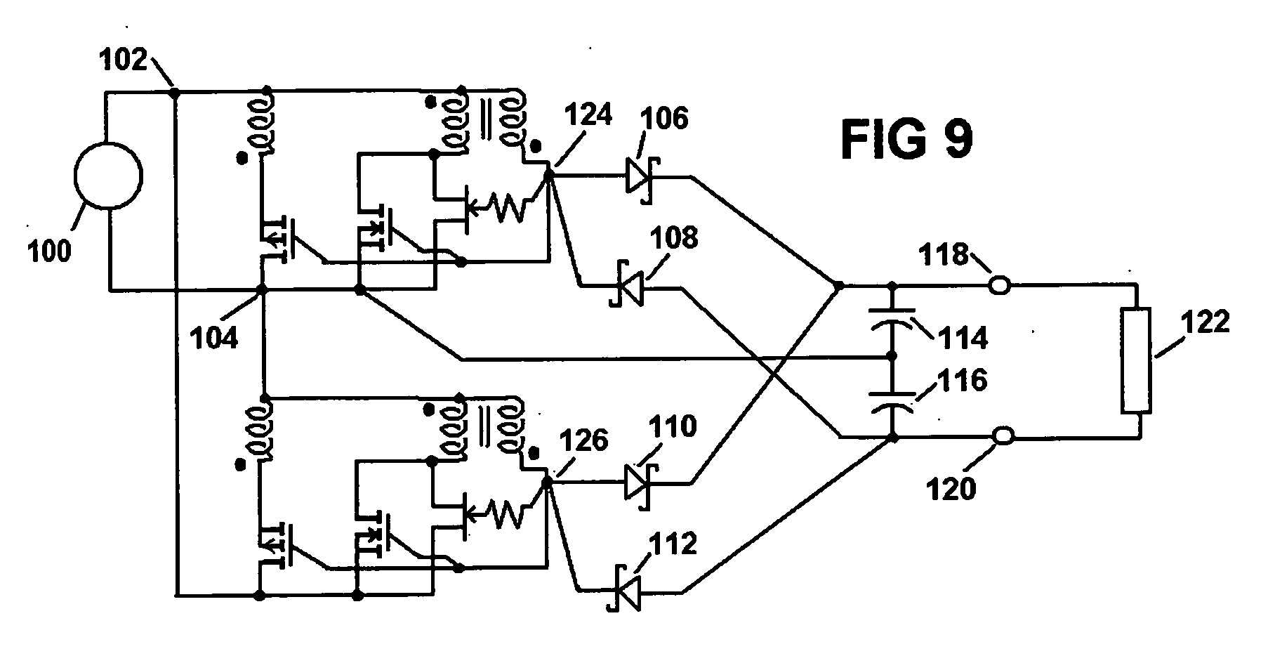 Simple Boost Regulator Circuit Diagram Tradeoficcom Data Wiring Motor Speed Control