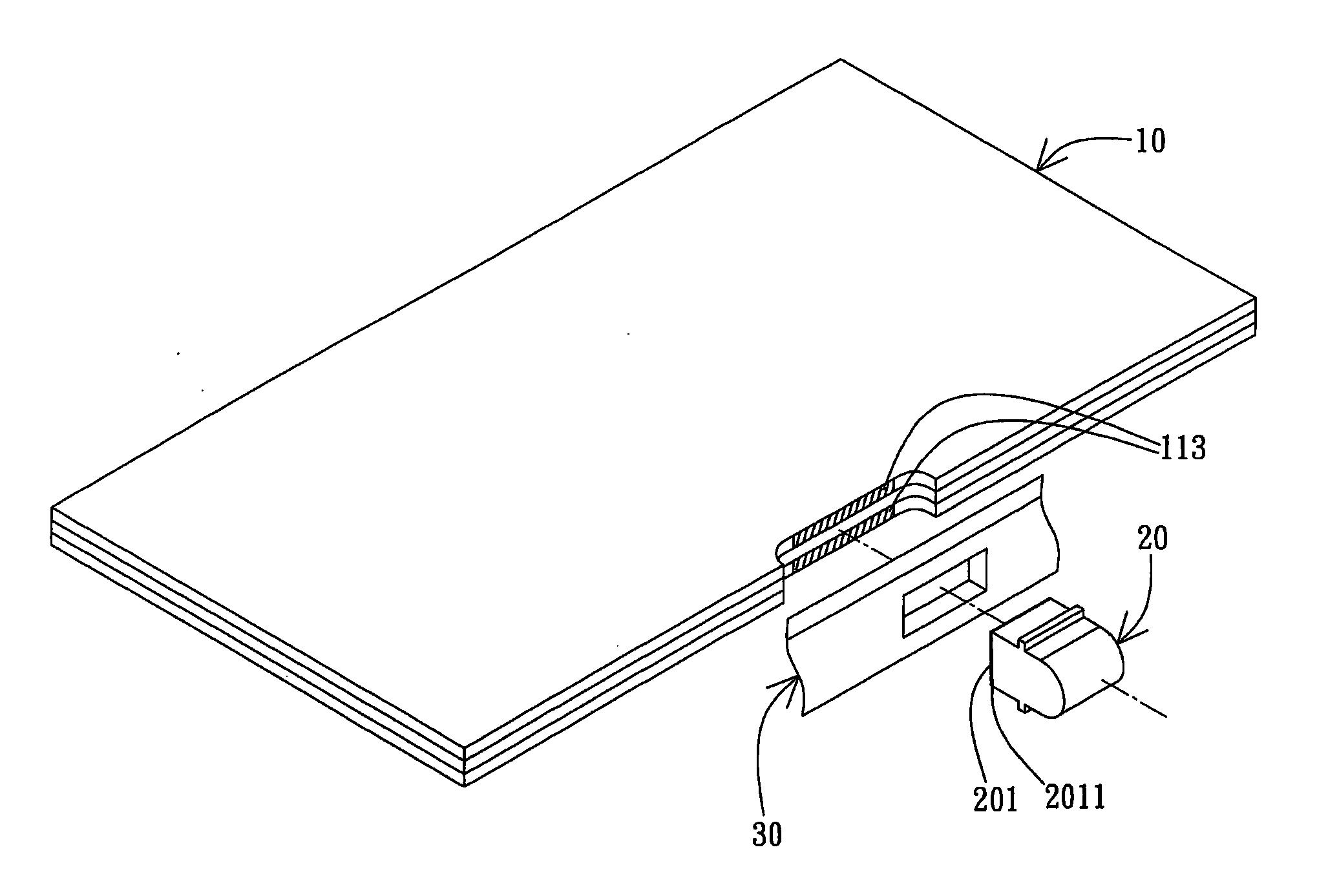 patent us20100213040